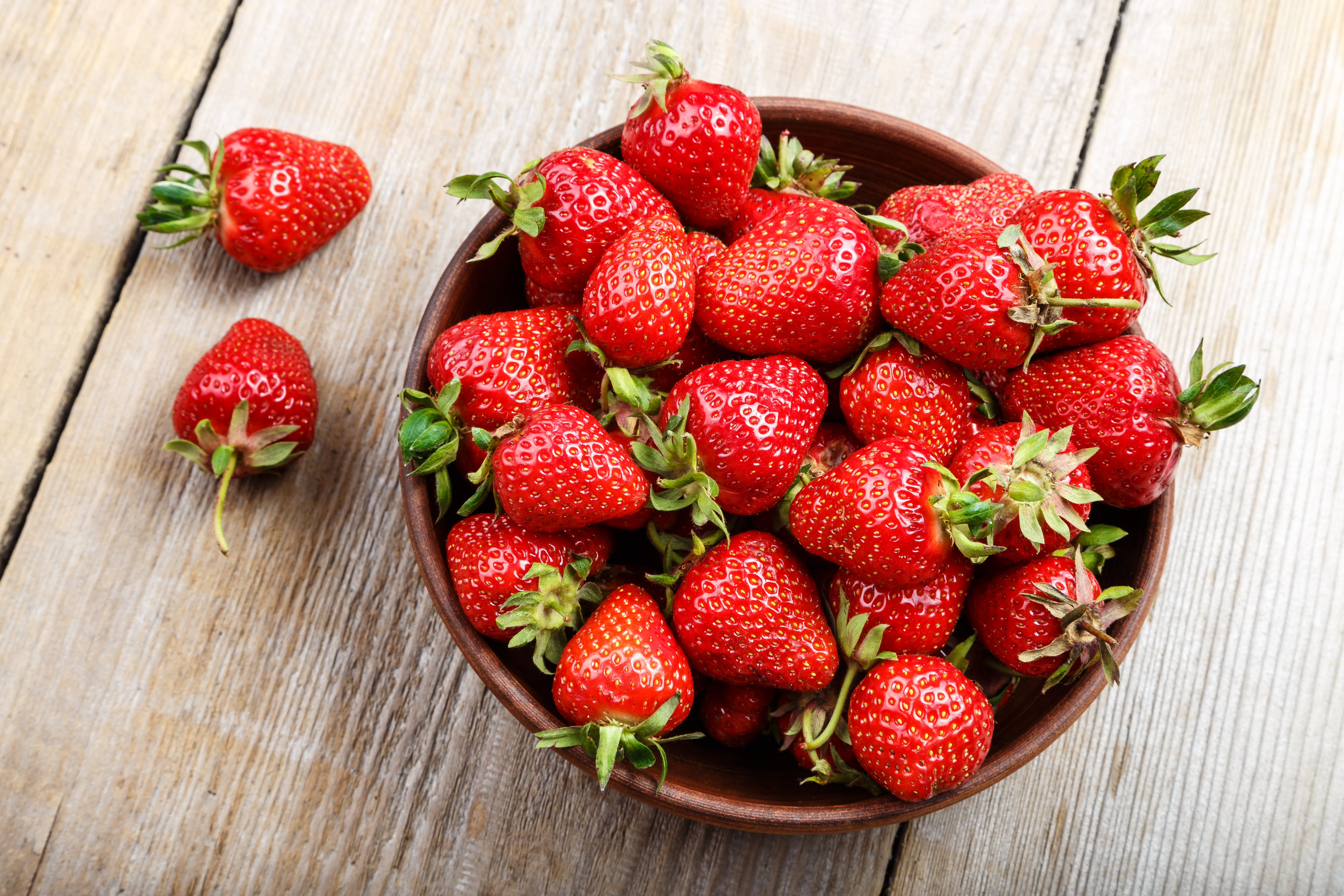 Can Nursing Mothers Eat Strawberries? | Healthy Eating | SF Gate