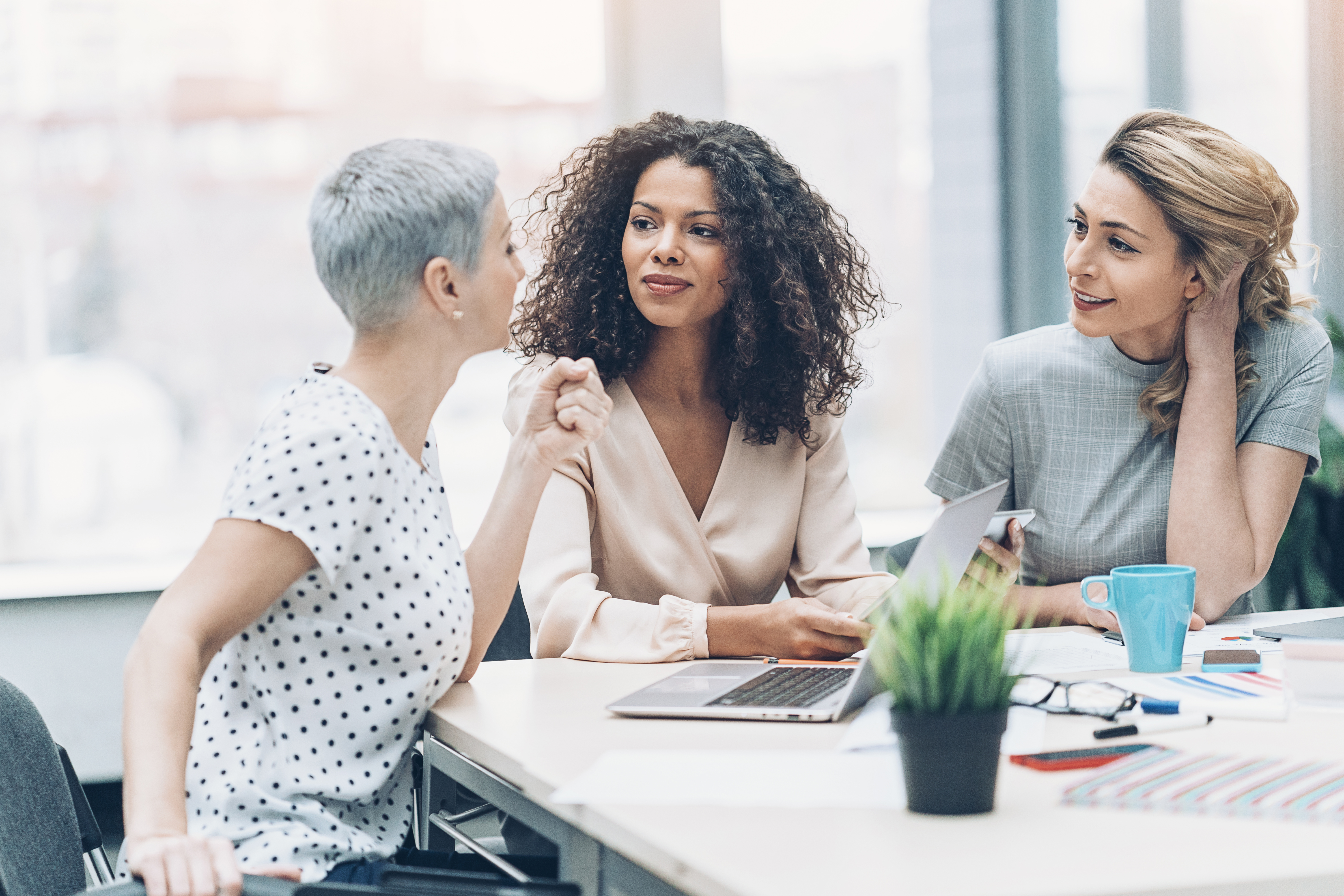 The Effects of Leadership Styles on the Organization | Chron com