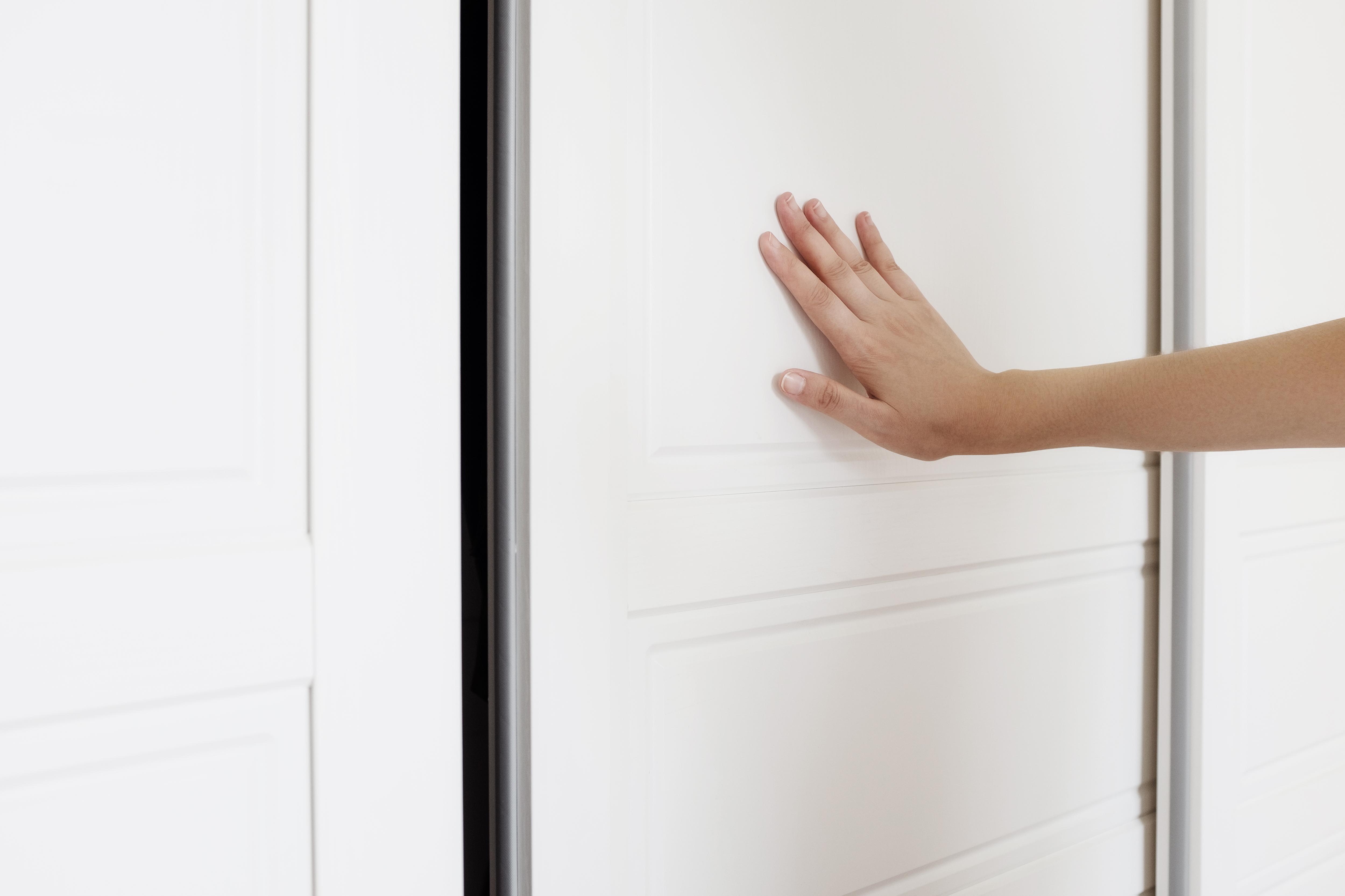 How to Change the Pressure on a Door Closer | Home Guides