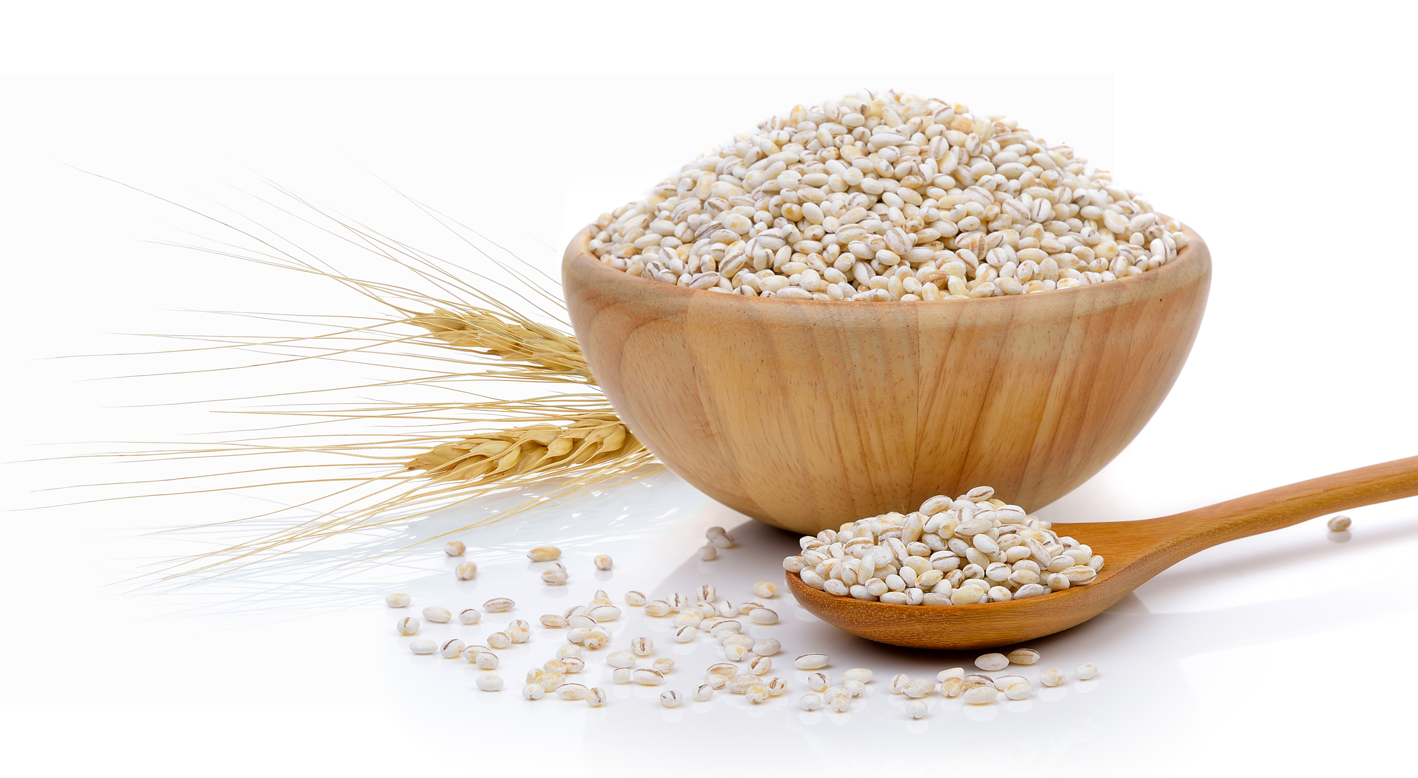 Is Barley Mostly Soluble Fiber? | Healthy Eating | SF Gate