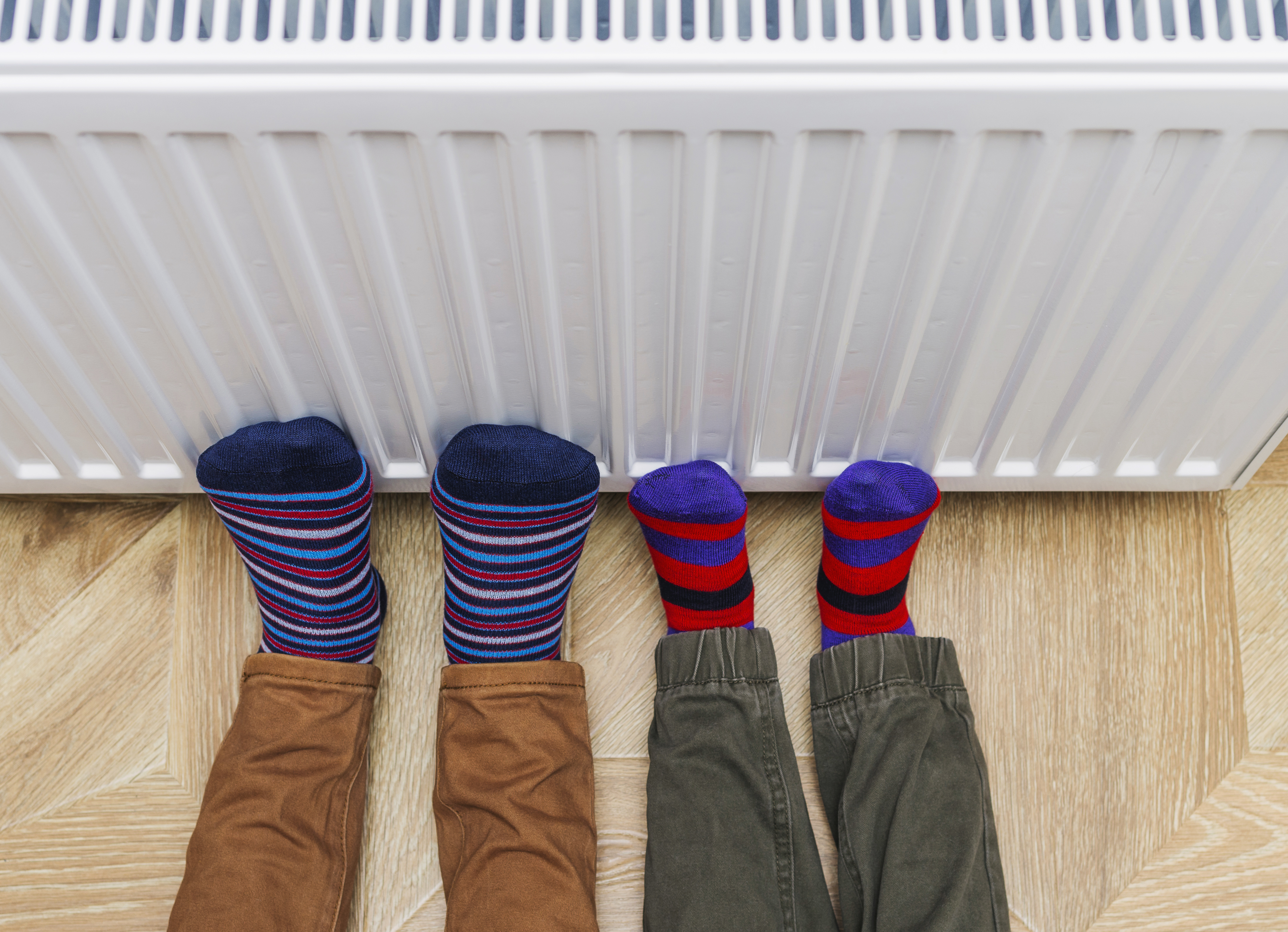 How to Figure the BTUs for an Electric Heater | Home Guides