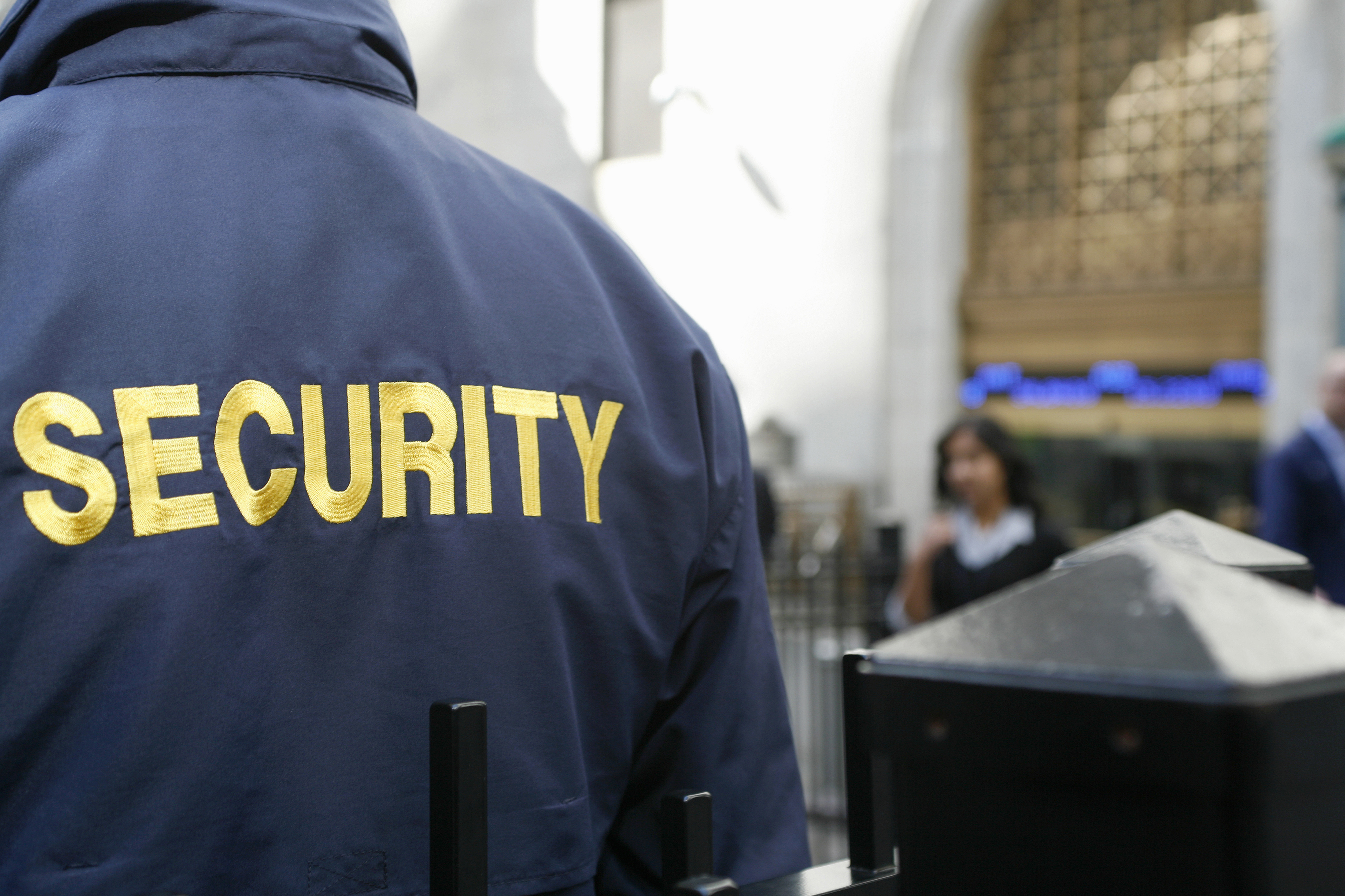 How Can You Renew Your NYS Security Guard License? | Career
