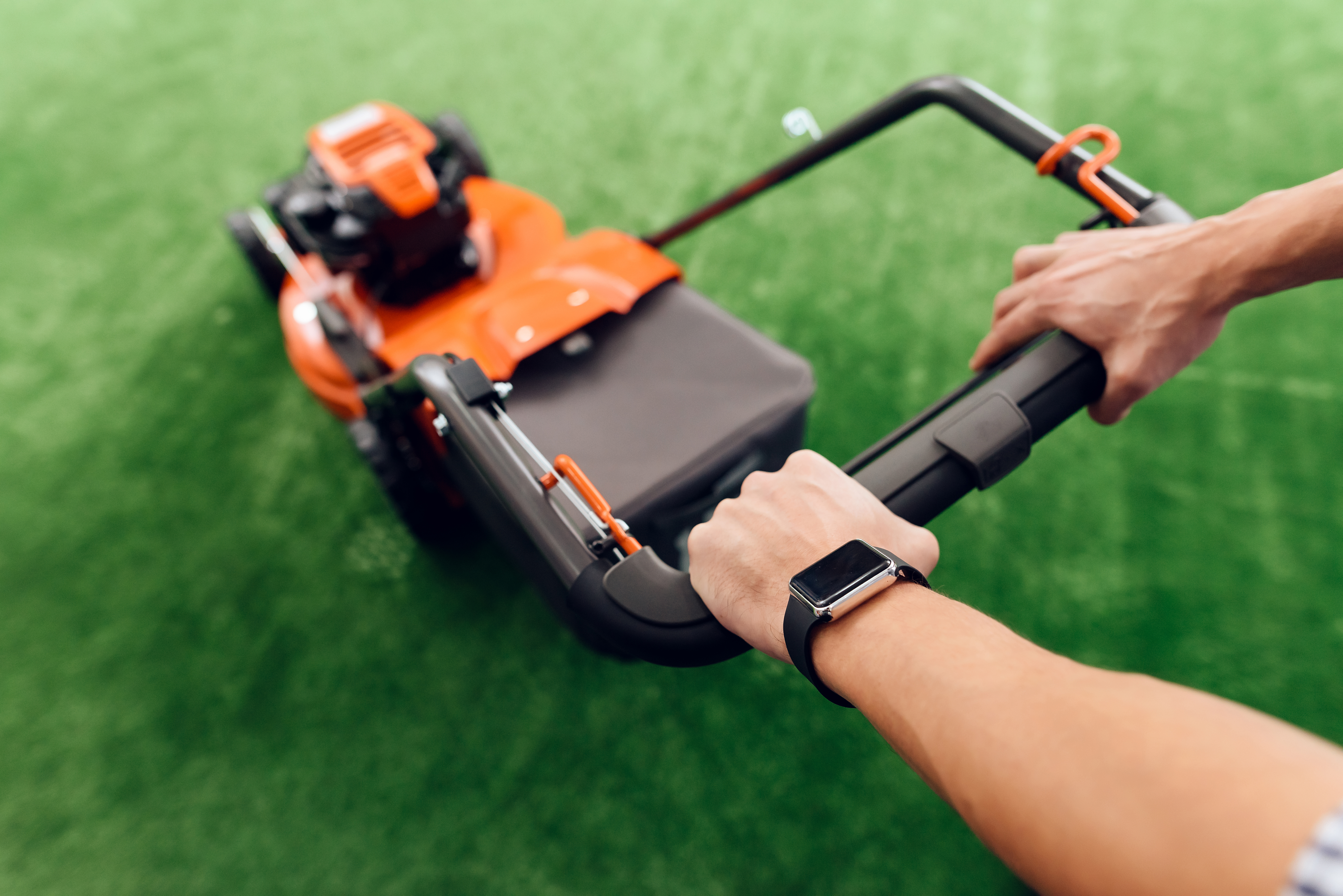 How to Test a Mower Starter | Home Guides | SF Gate