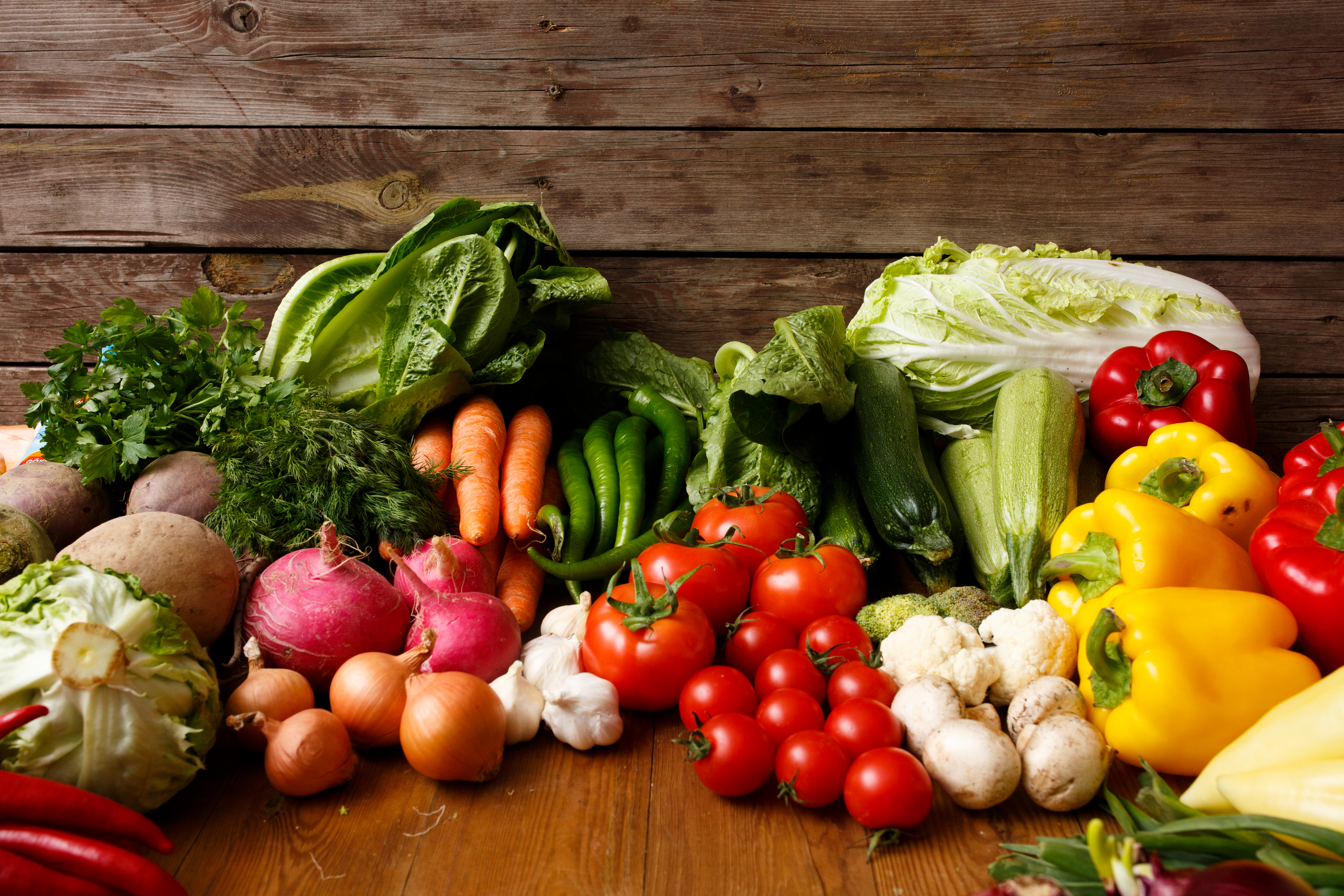 Did You Know? Surprising Facts About Common Veggies