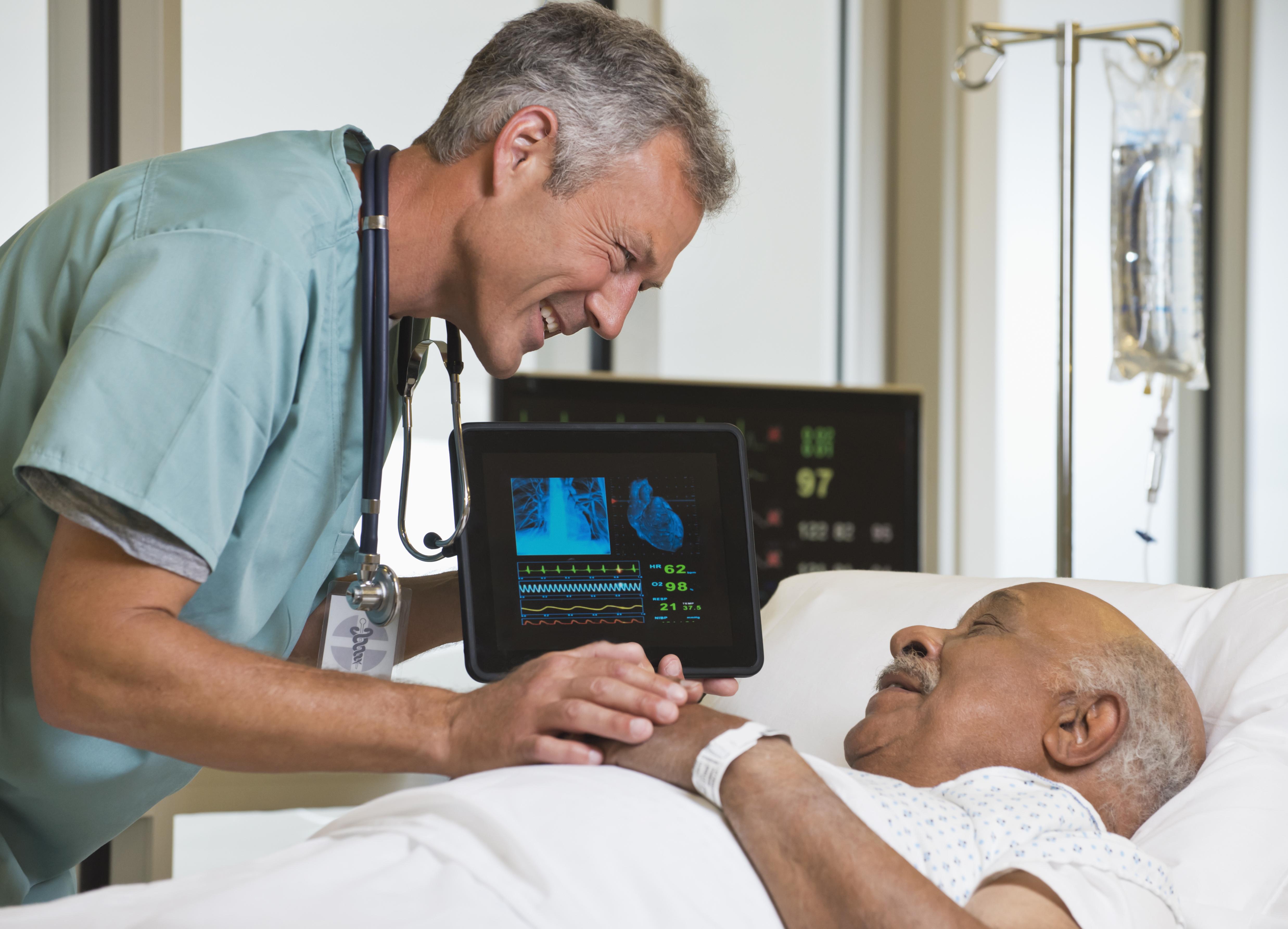How Much Does a Cardiologist Earn? | Chron com