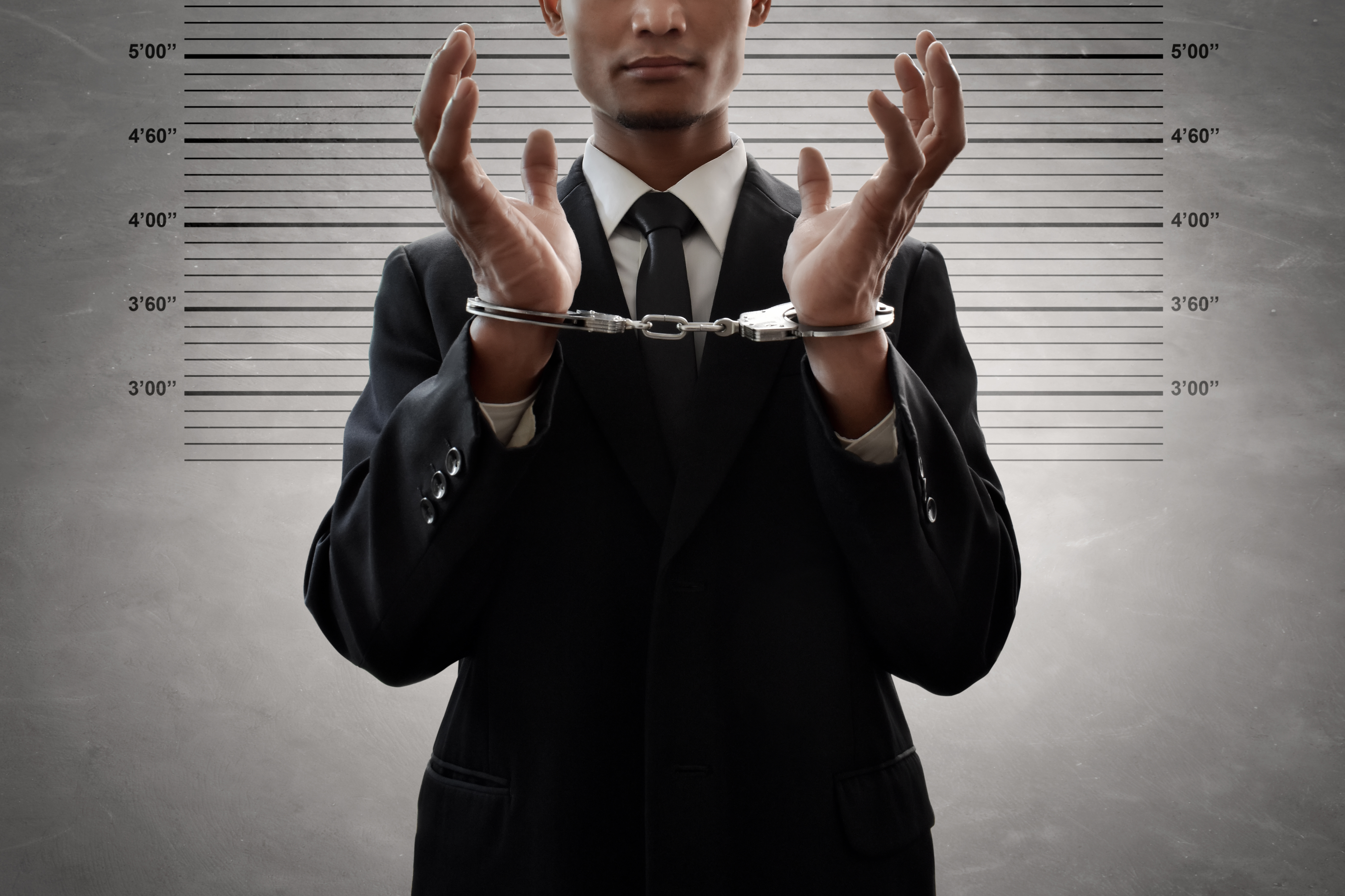Rescinding a Job Offer for an Arrest Record | Career Trend