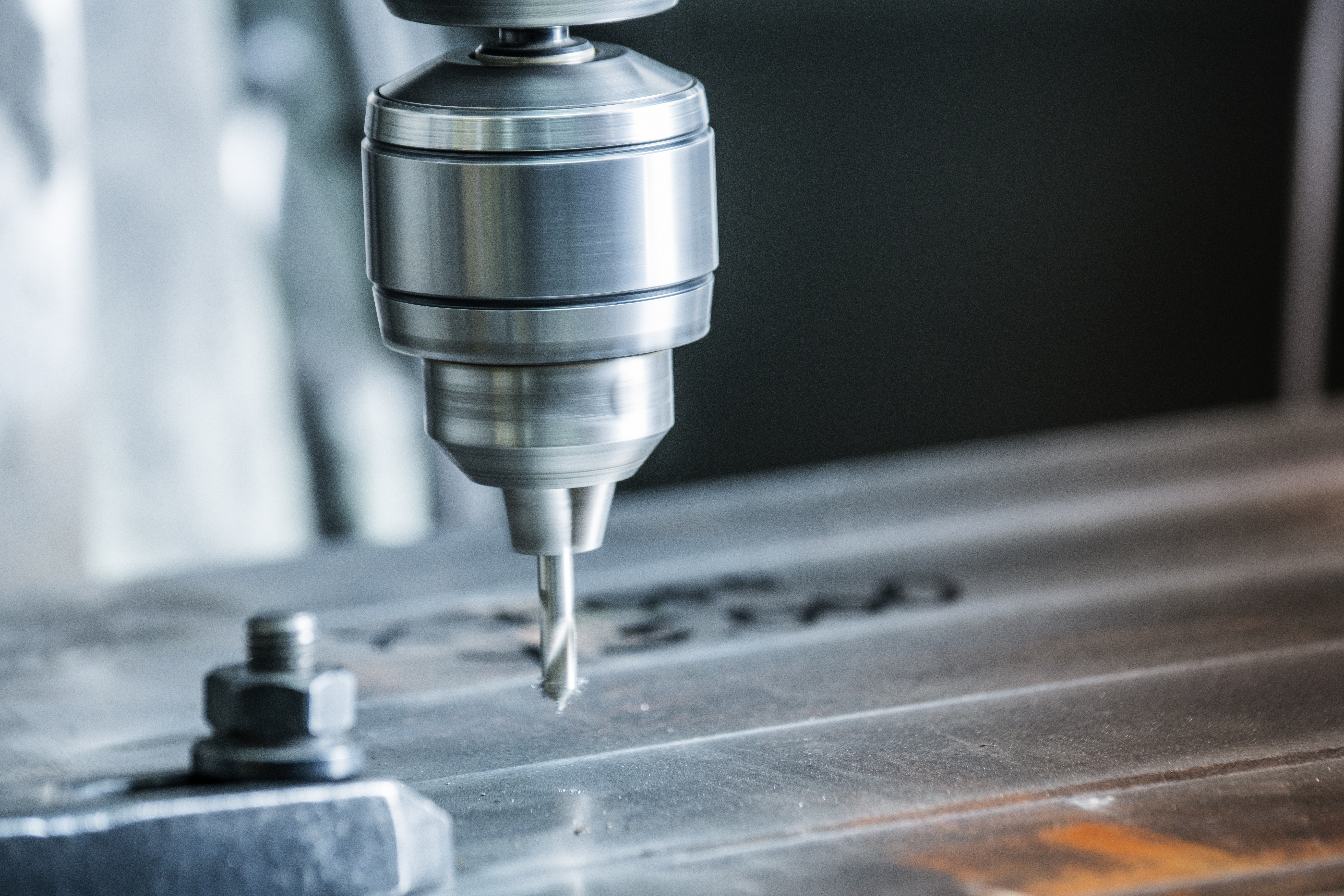 What Is a CNC Operator? | Career Trend