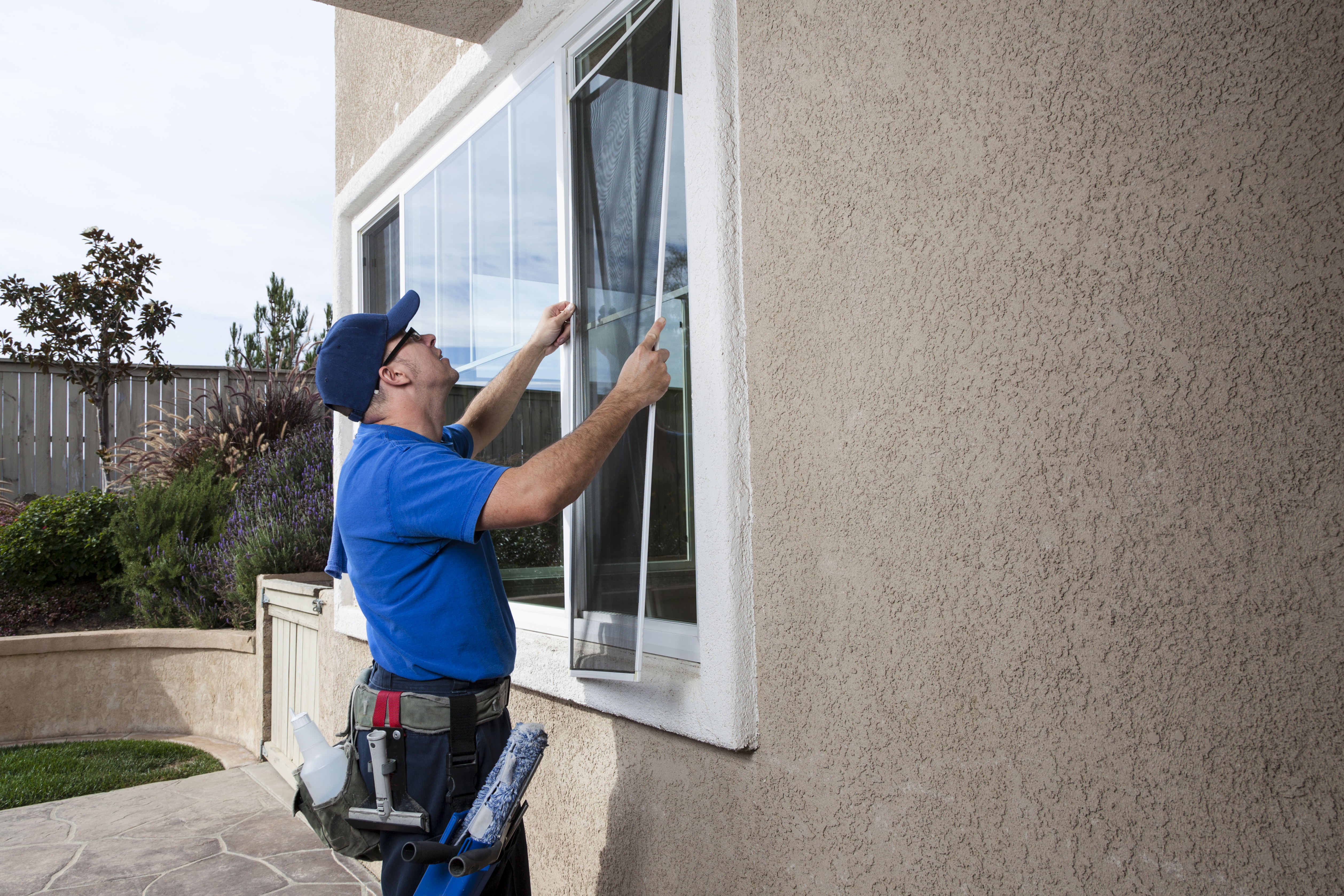 How to Get a Screen Out of a Window | Home Guides | SF Gate