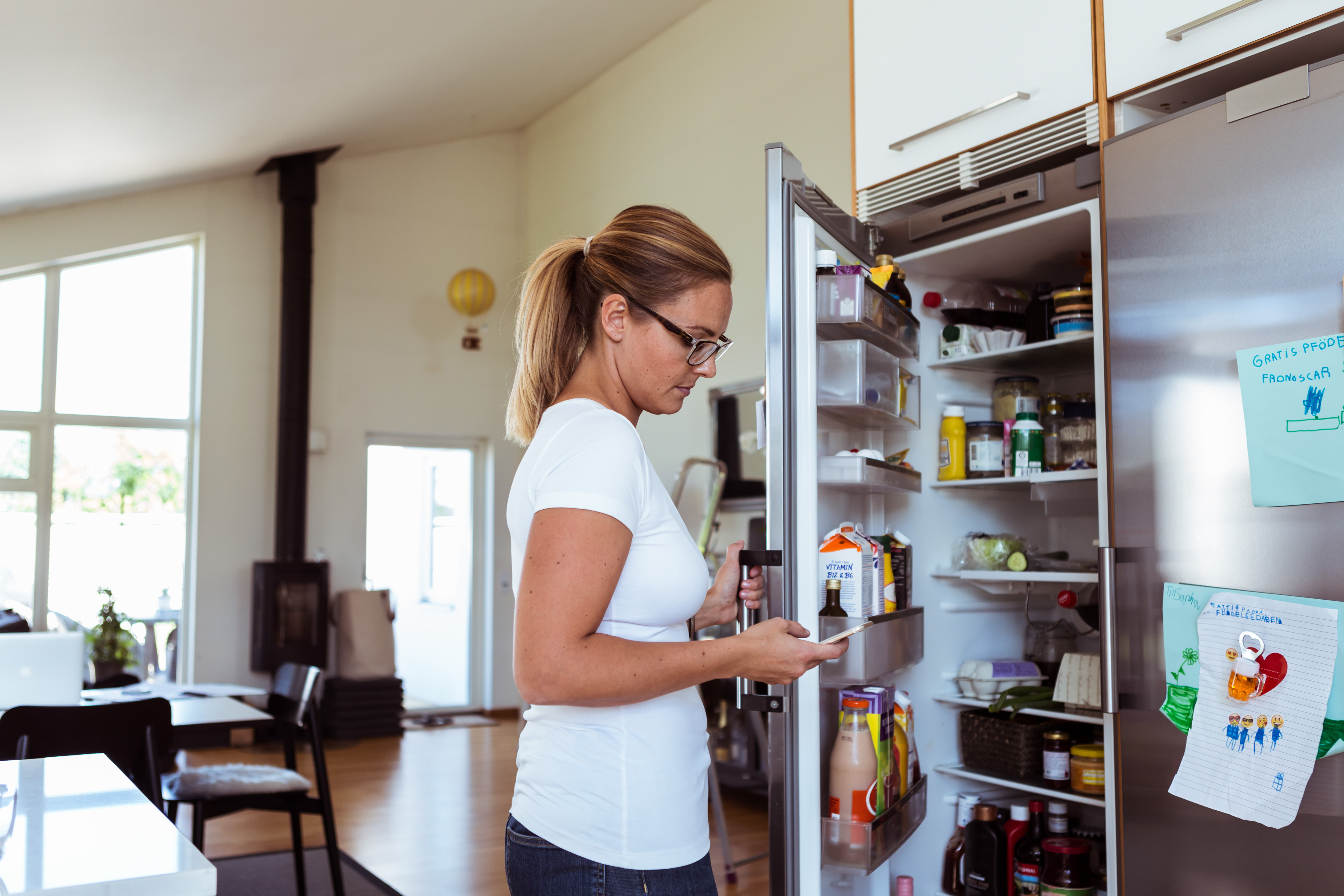 How to Troubleshoot Refrigerator Noises | Hunker