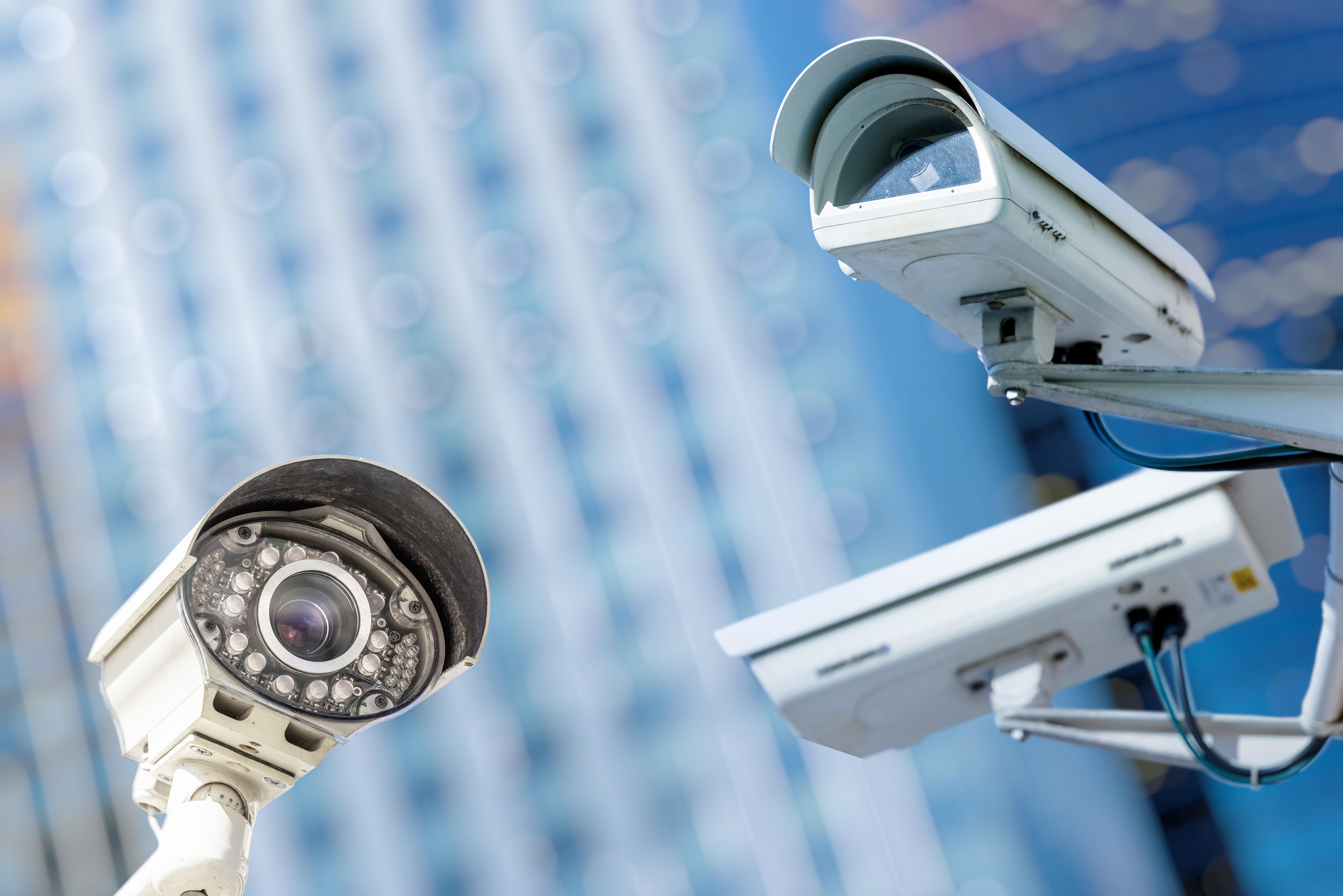 Georgia Laws on Spy Cameras
