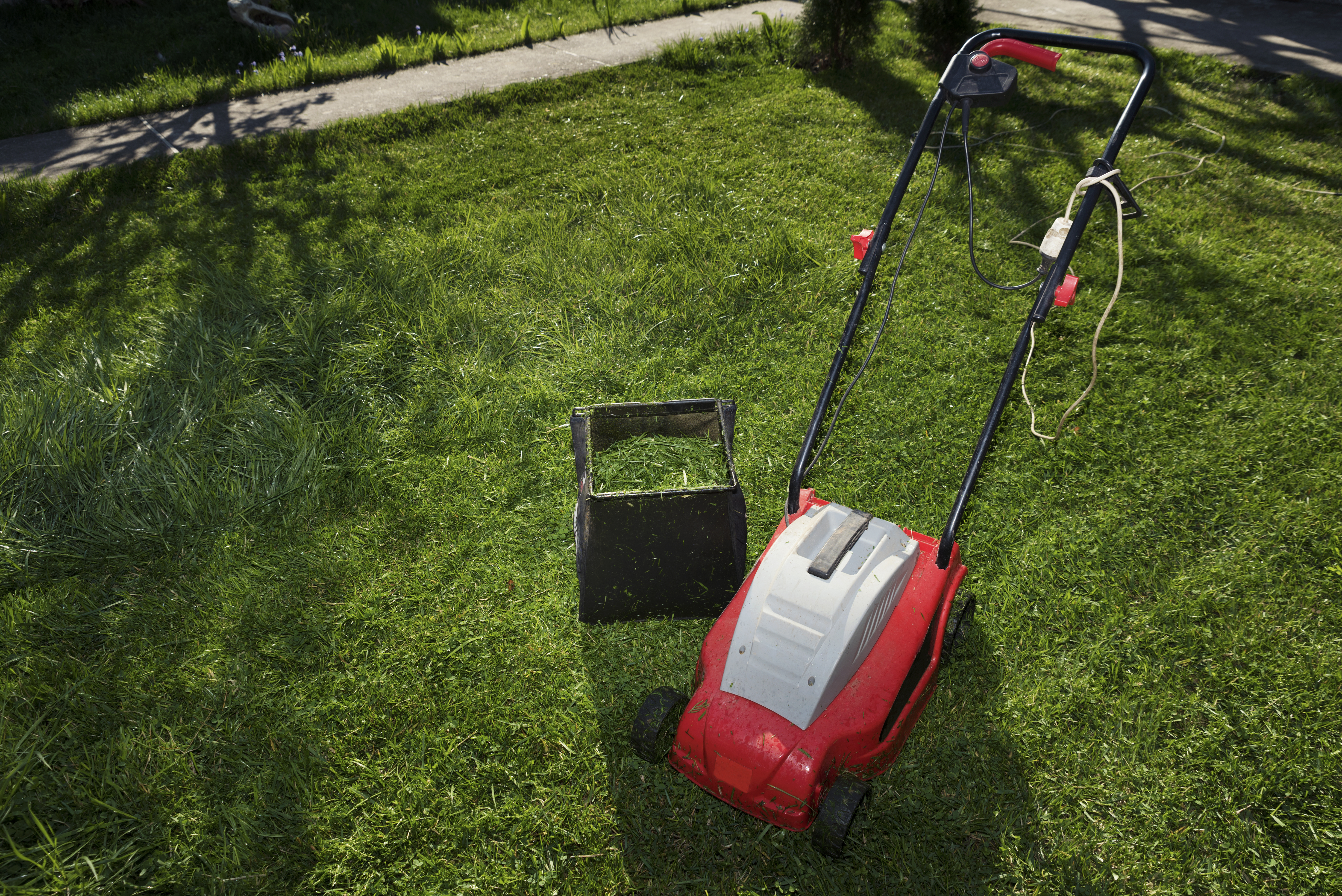 Are Electric Mowers Good? | Home Guides | SF Gate