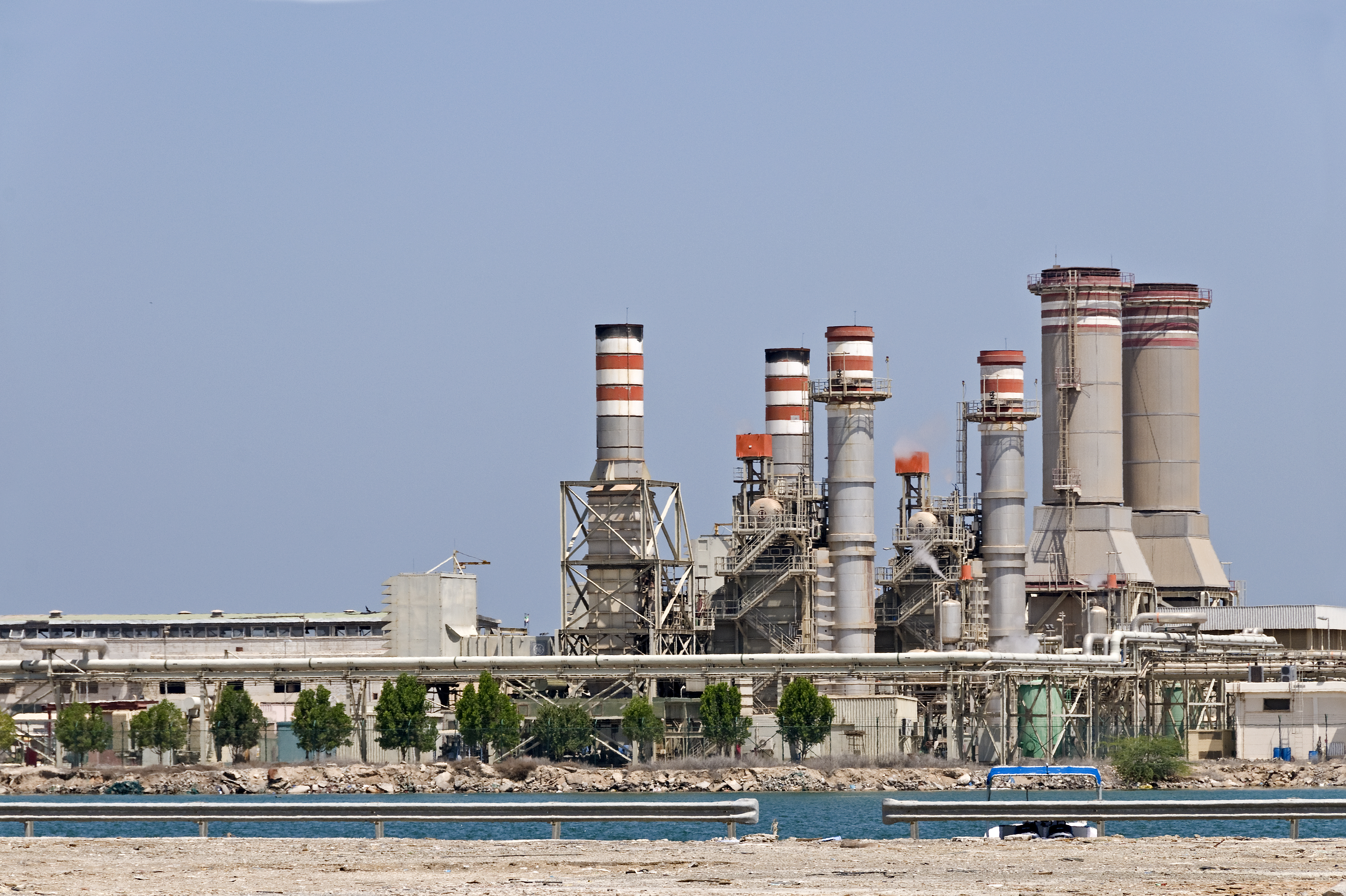 The Disadvantages of Desalination