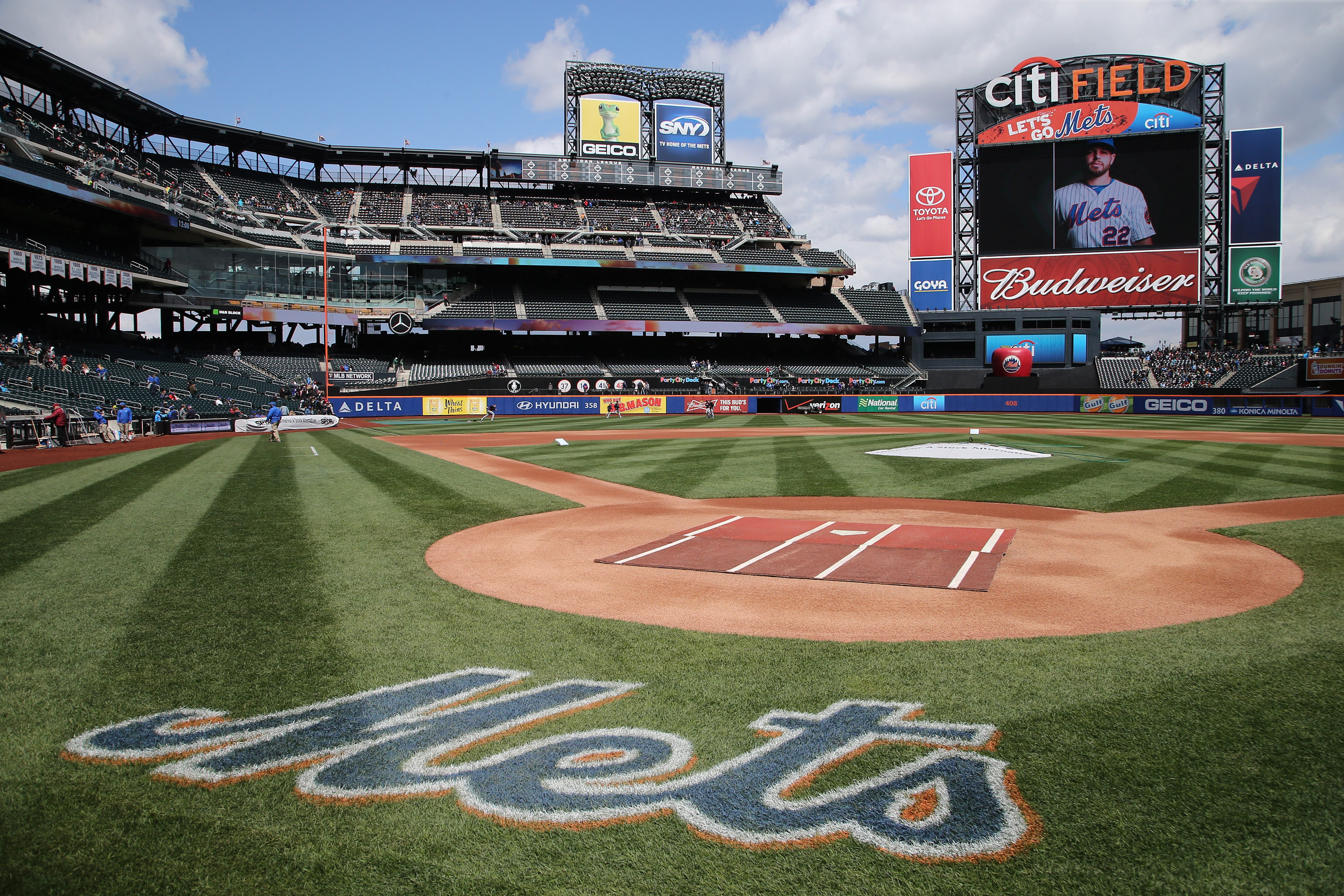 How to Get to Citi Field From Penn Station | 10Best