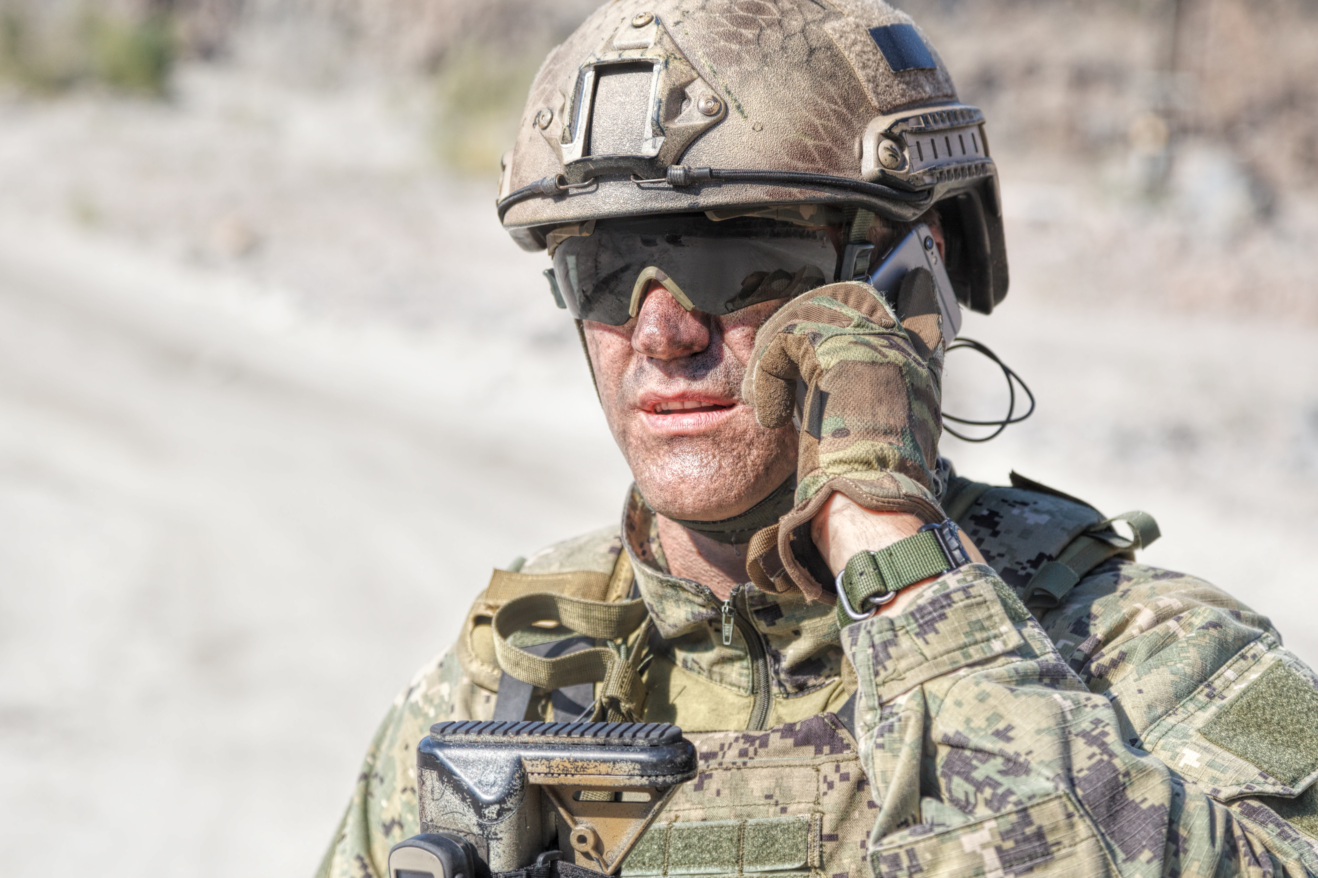Can I Enlist in the Army With a Heart Murmur? | Career Trend