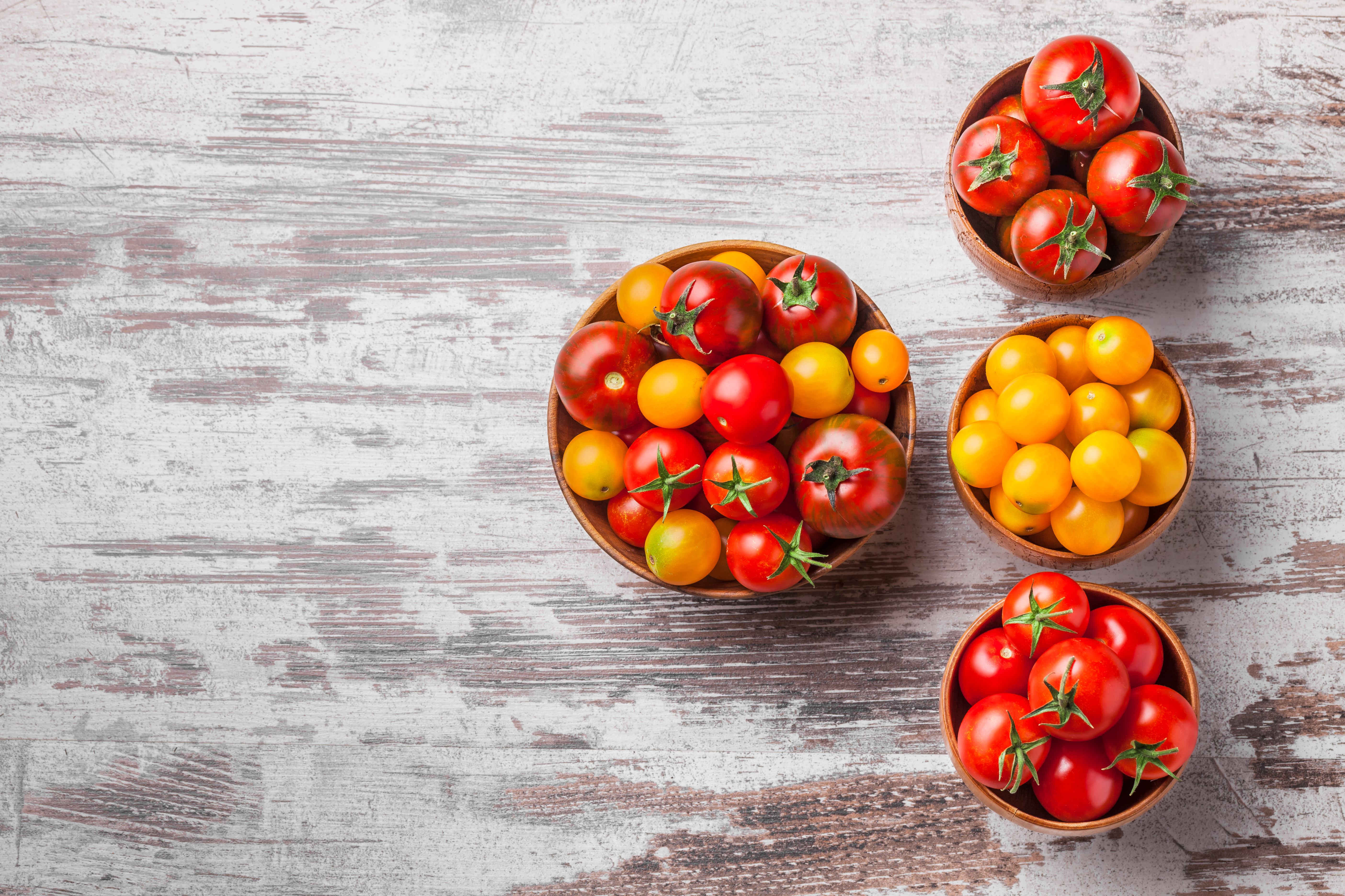 What Are the Health Benefits of Eating Cherry Tomatoes? | Healthy Eating |  SF Gate