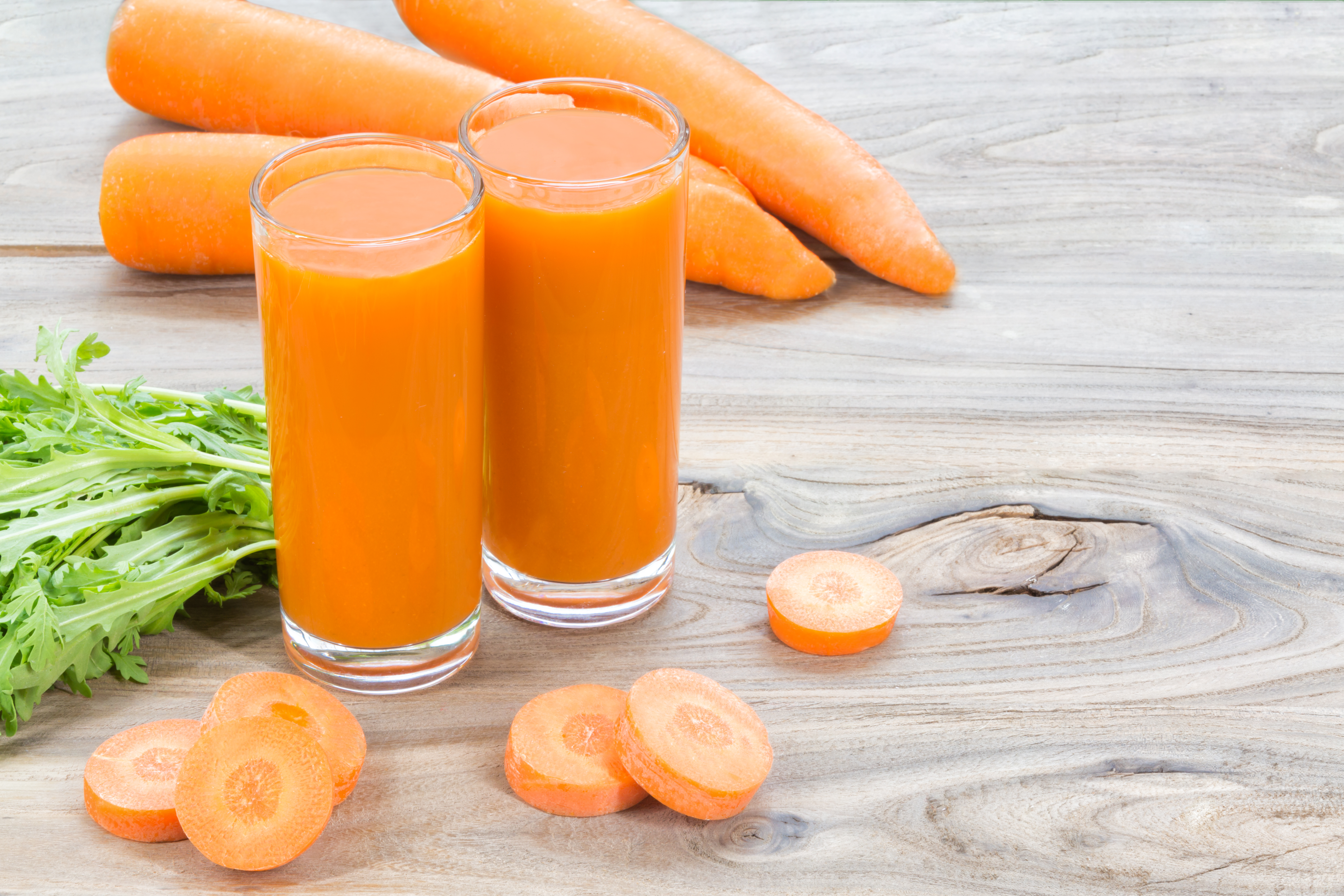 Does Refrigerated Carrot Juice Lose Nutrients Healthy Eating Sf