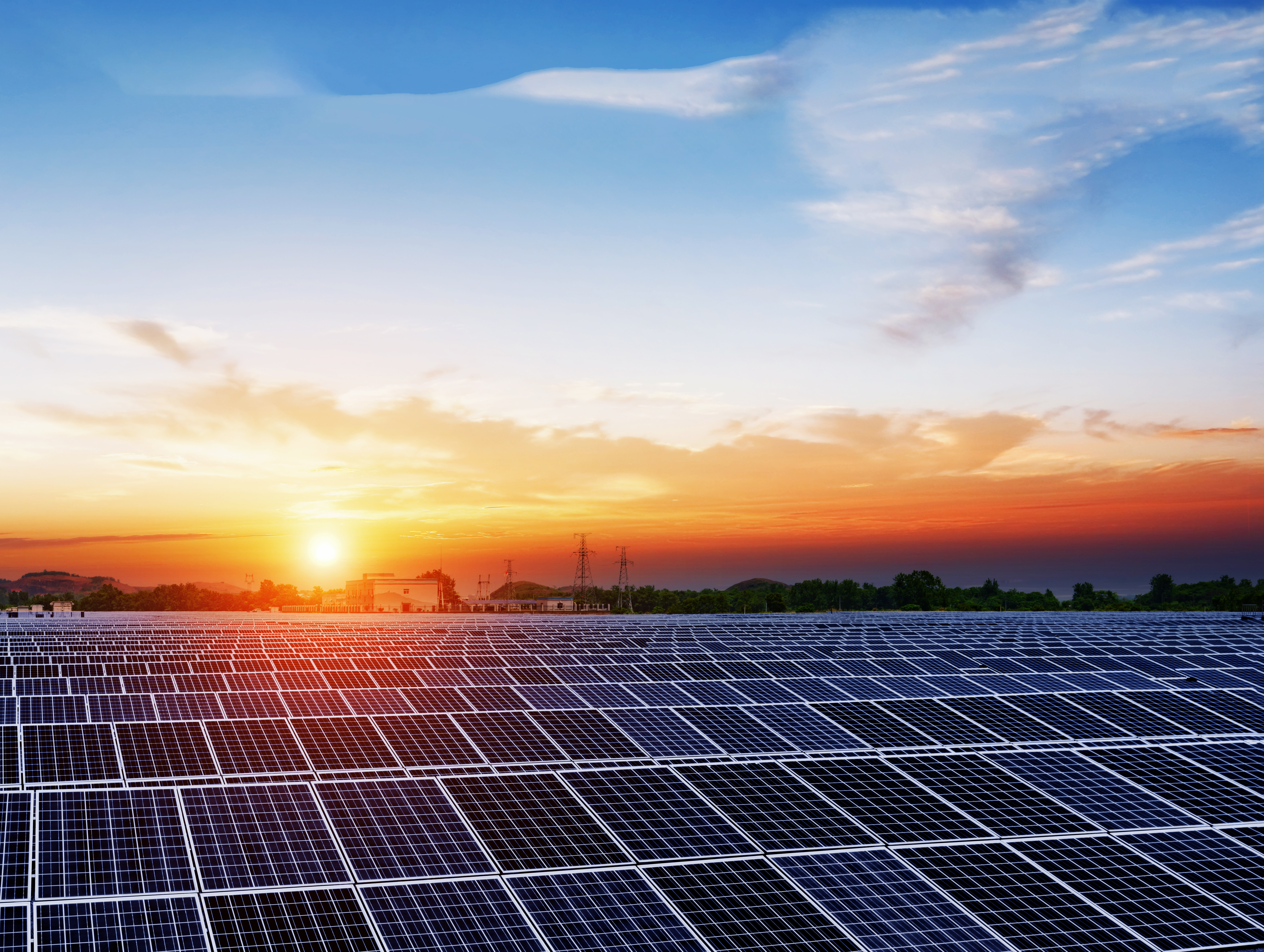 Can Solar Batteries Charge Using Incandescent Light Sciencing How Does The Panel Make Electricity From Sunlight
