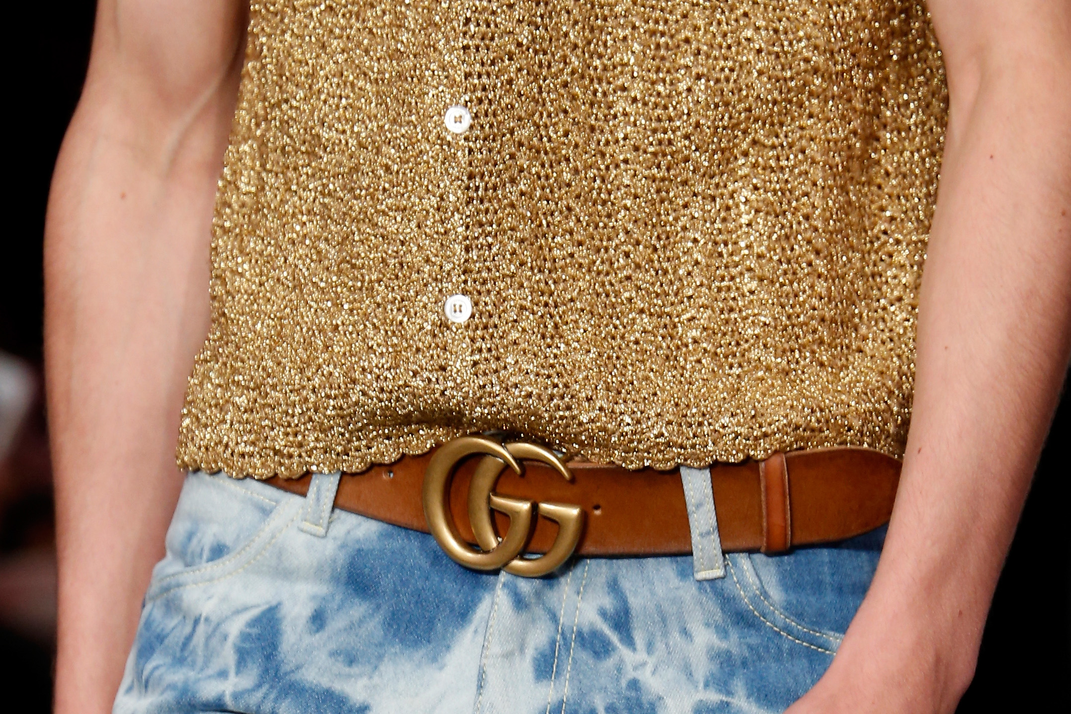 7c134aa6839 How to Identify Fake Gucci Belts