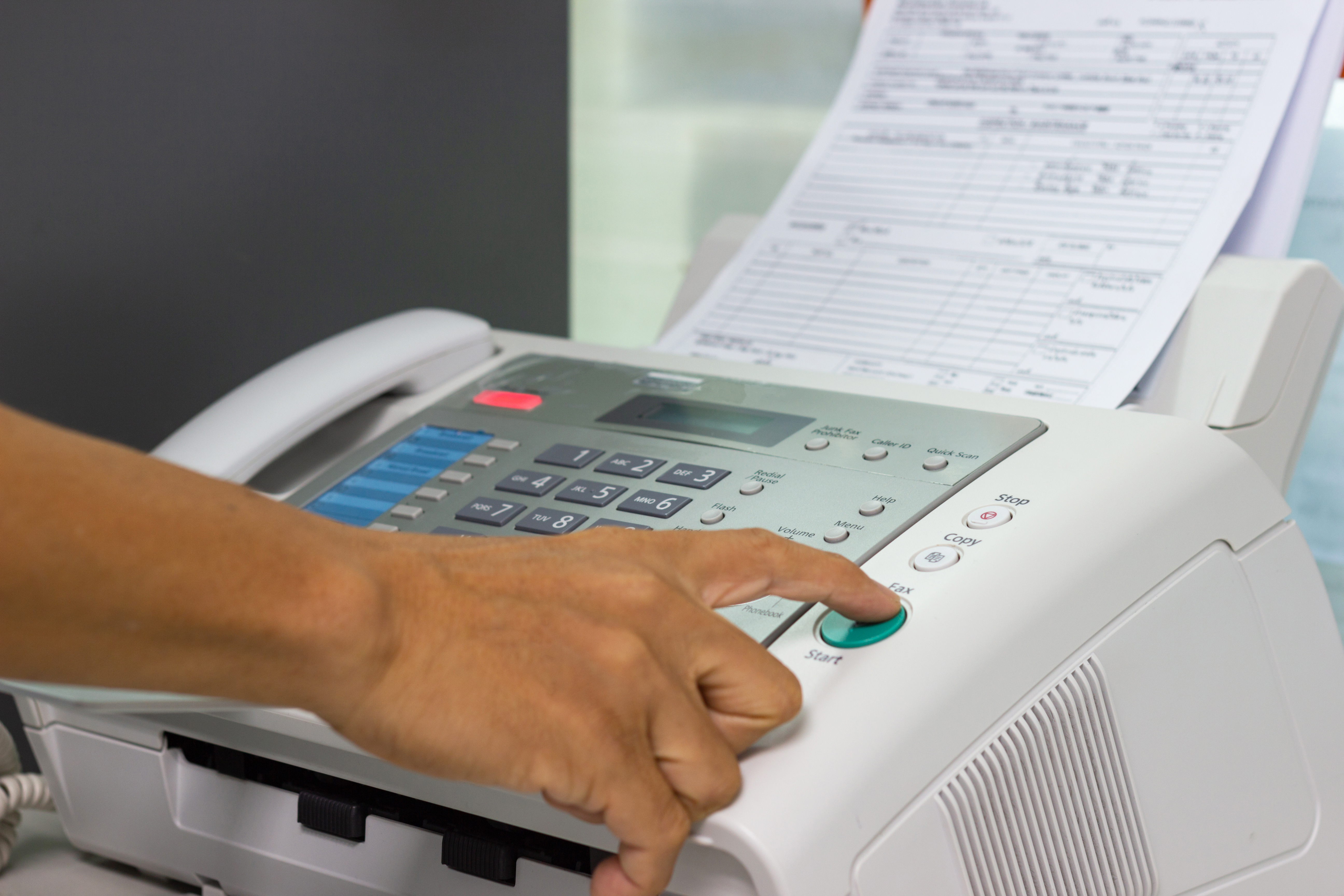 How to Check if a Printer Has Run out of Ink | Career Trend
