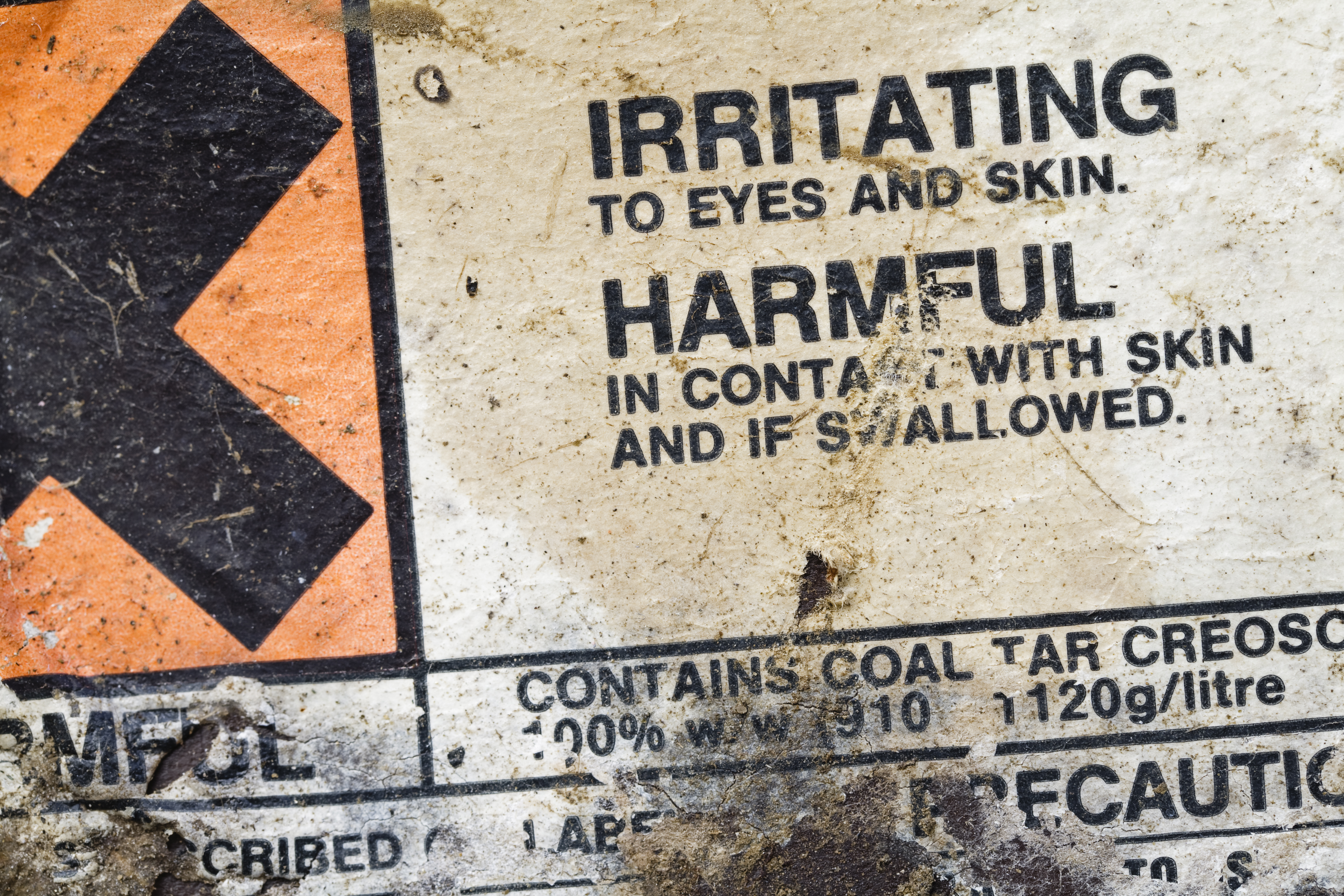 Signs & Symptoms of Creosote Damage | Hunker