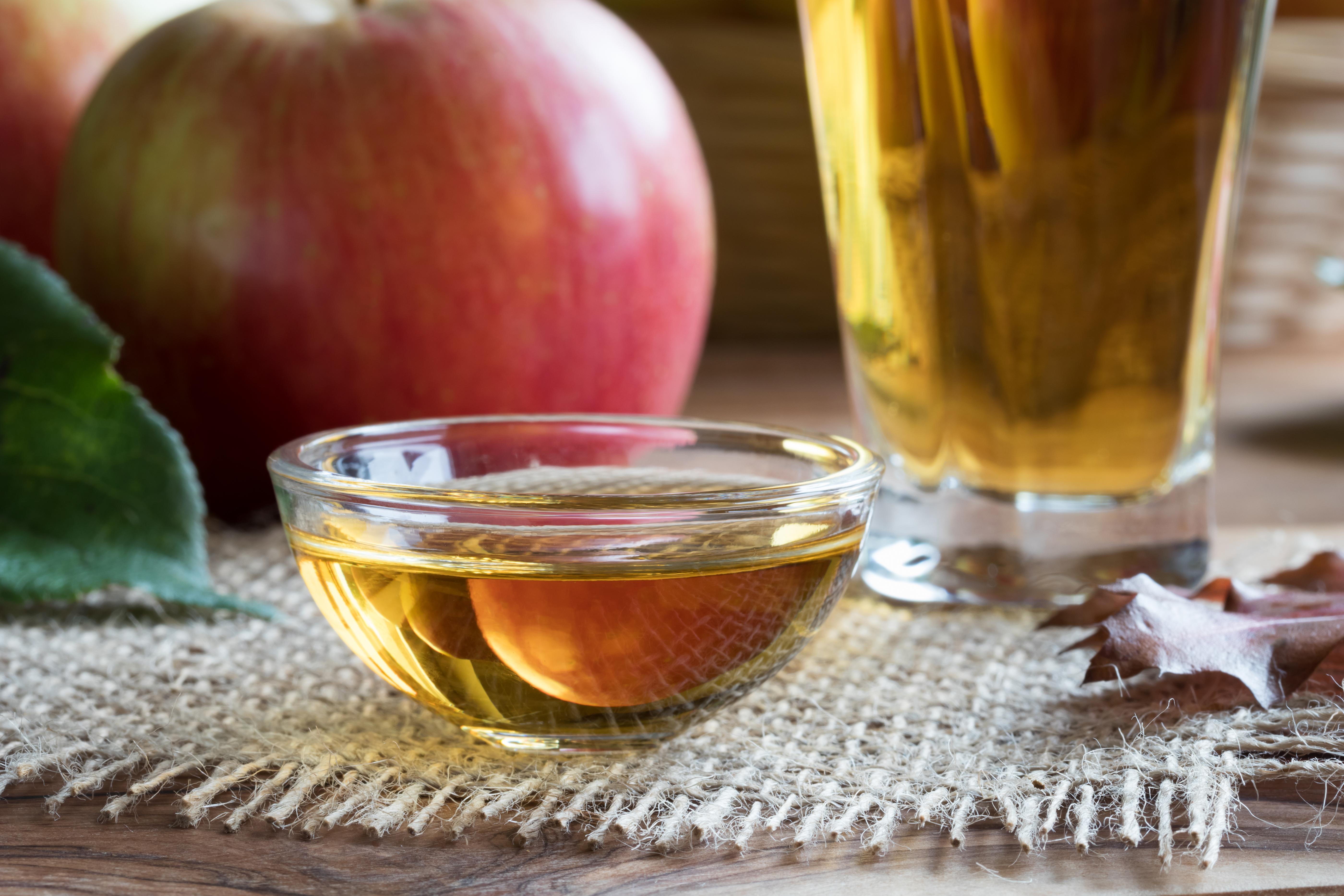 Vinegar Fly Repellent | Hunker