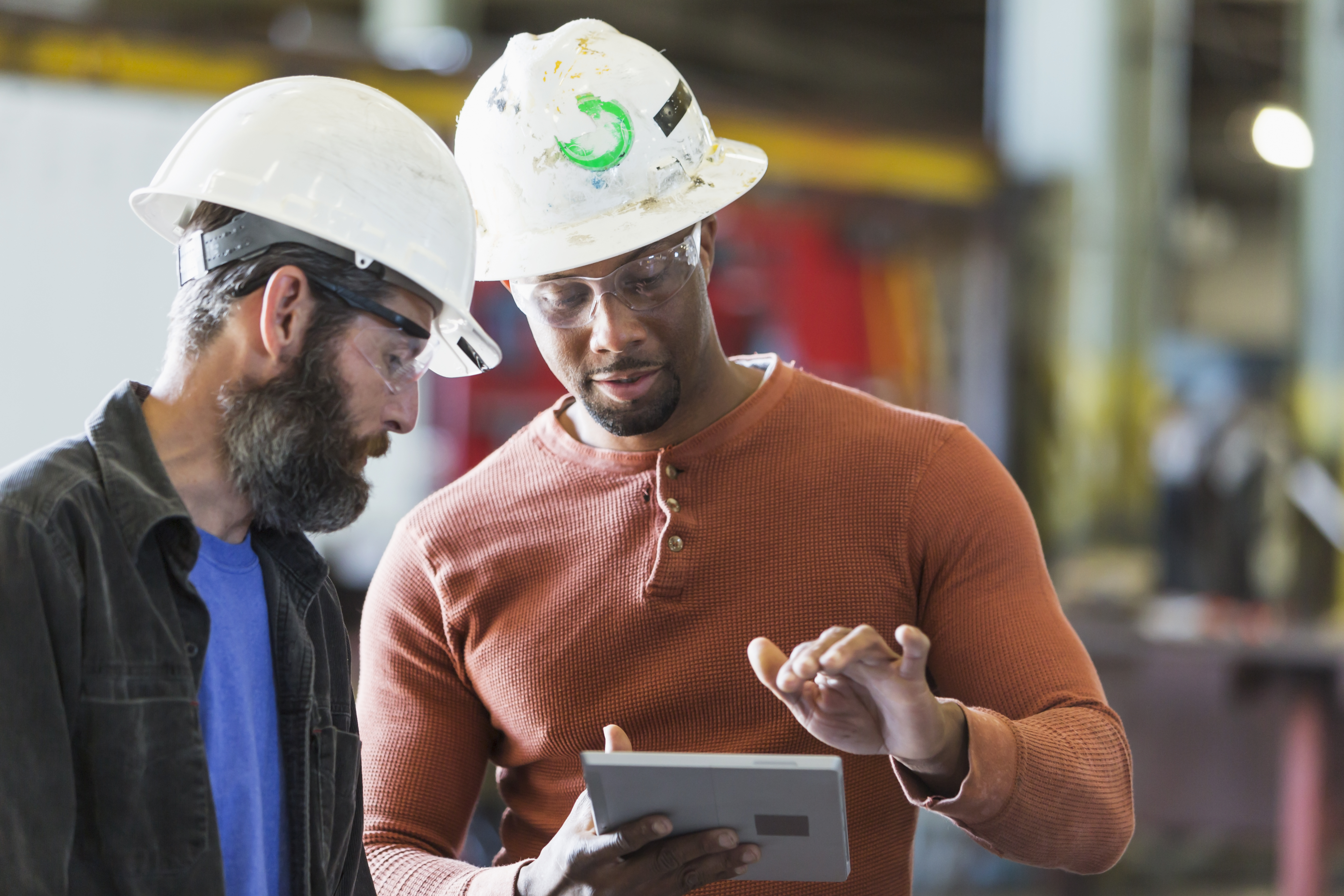 What Is a Blue-Collar Worker and a White-Collar Worker