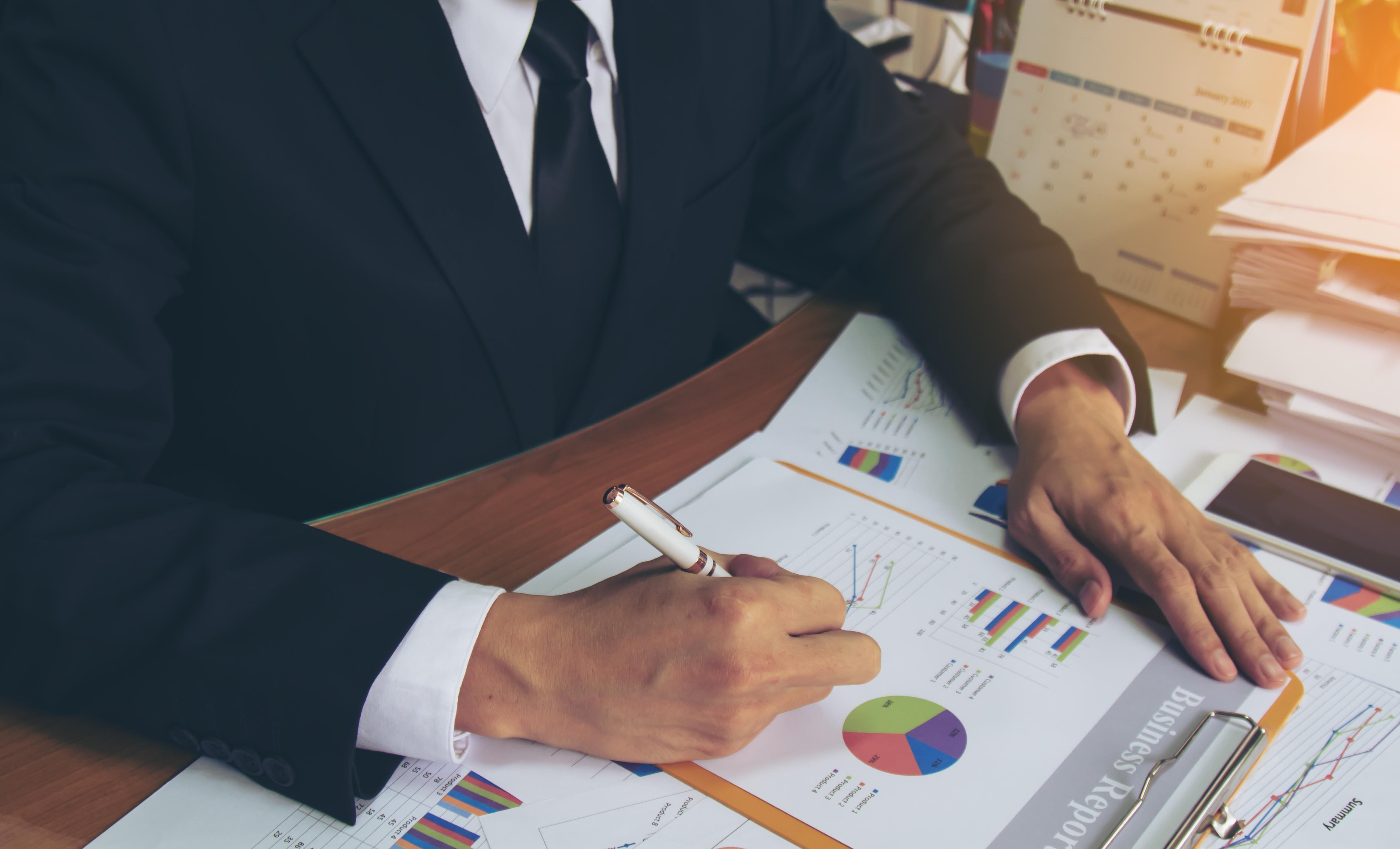 How Do Interest Rates Affect Businesses? | Chron com