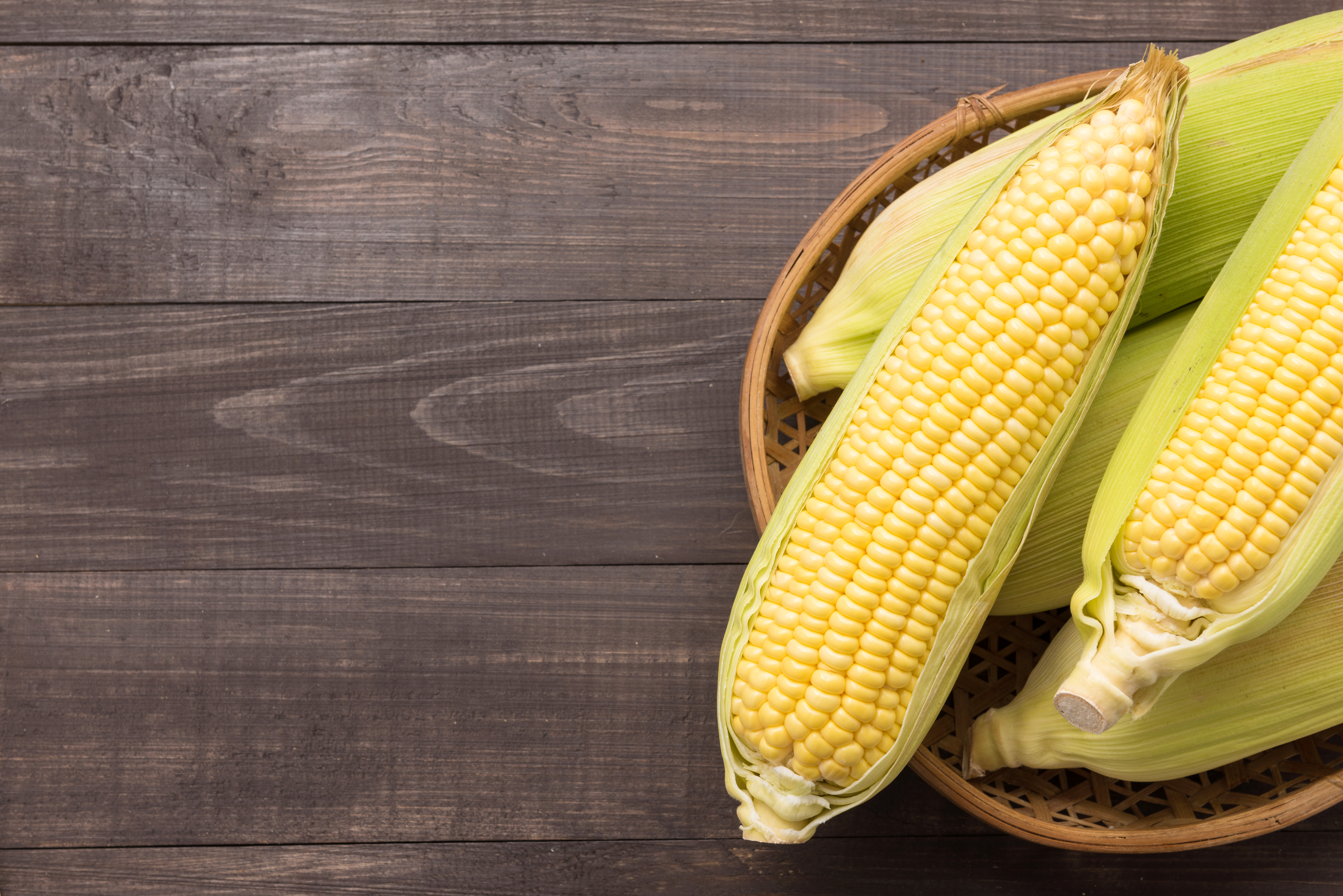The Disadvantages of GMO Sweet Corn | Healthy Eating | SF Gate