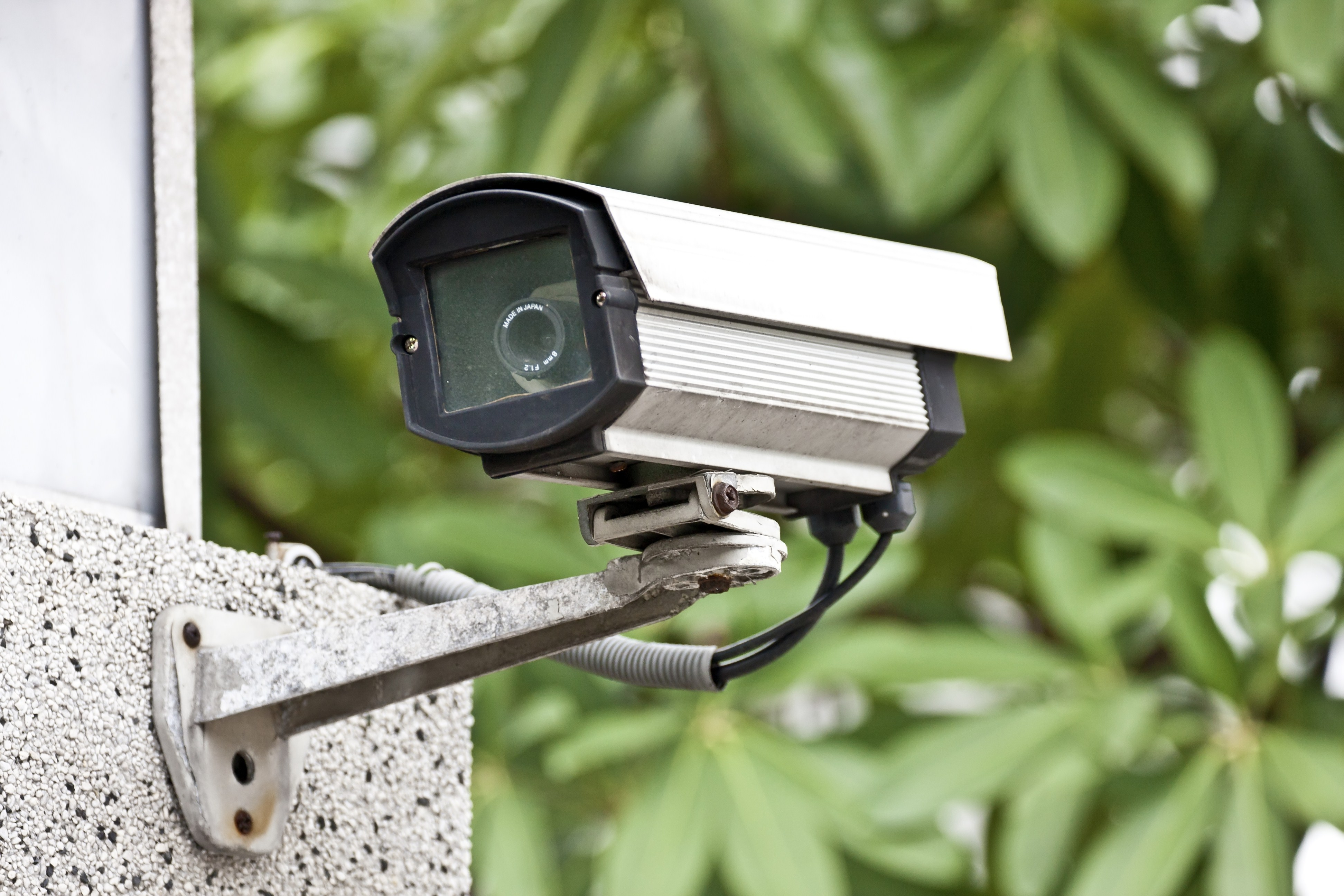 If I Put Up Surveillance Cameras, Do I Need to Post a Sign?