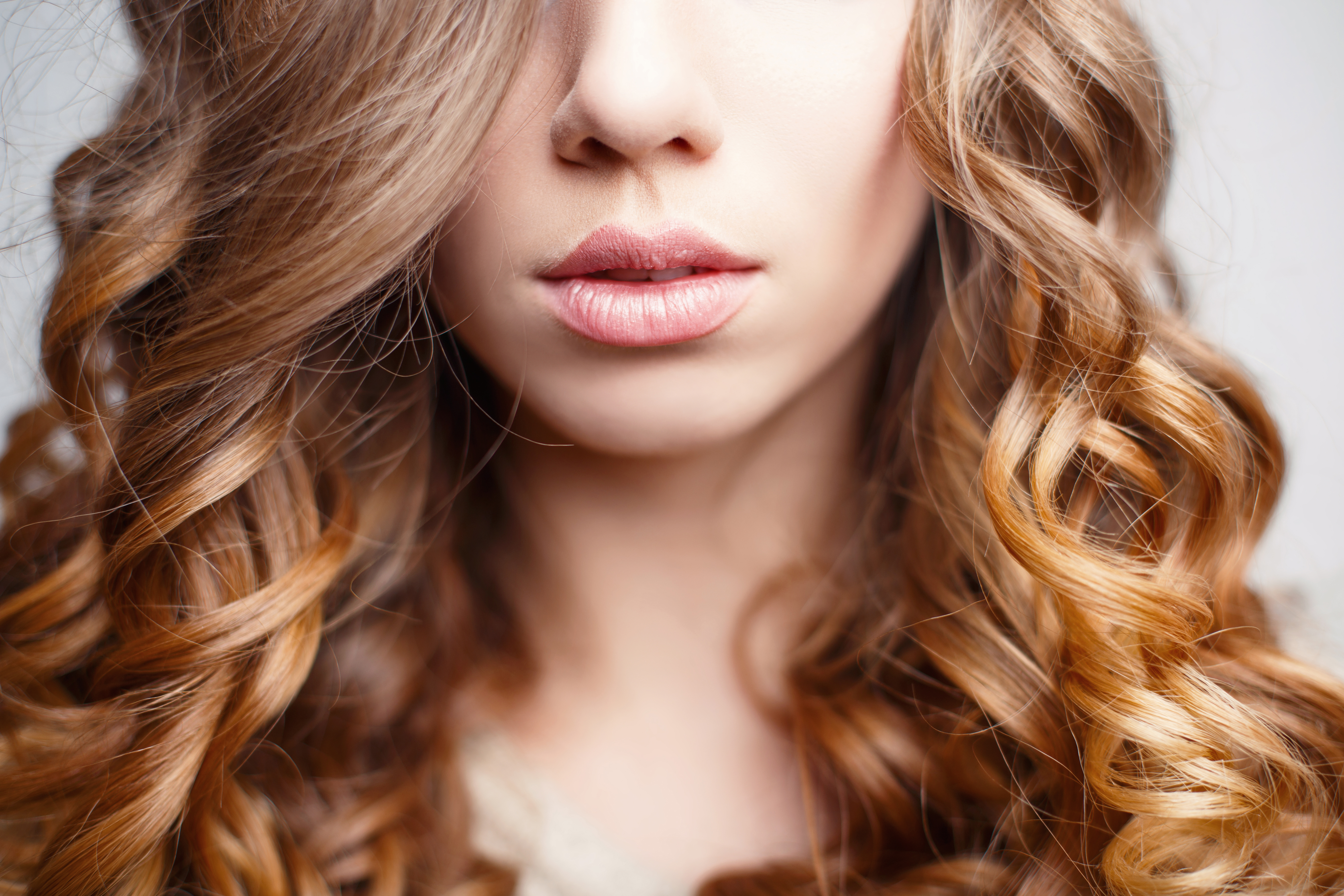How To Get Curly Hair Without A Perm Leaftv