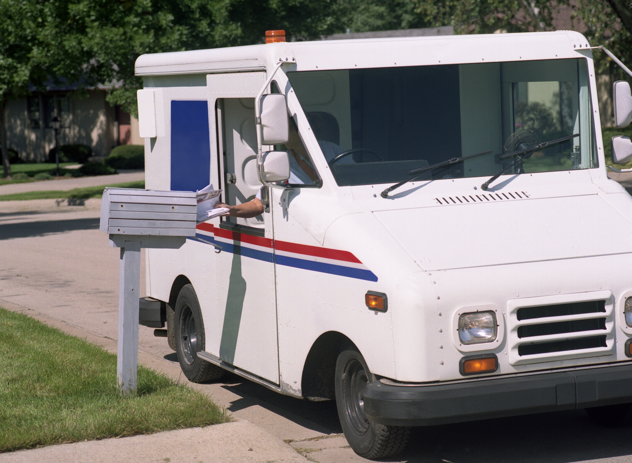 What are the Rules for Mail Delivery? | Bizfluent