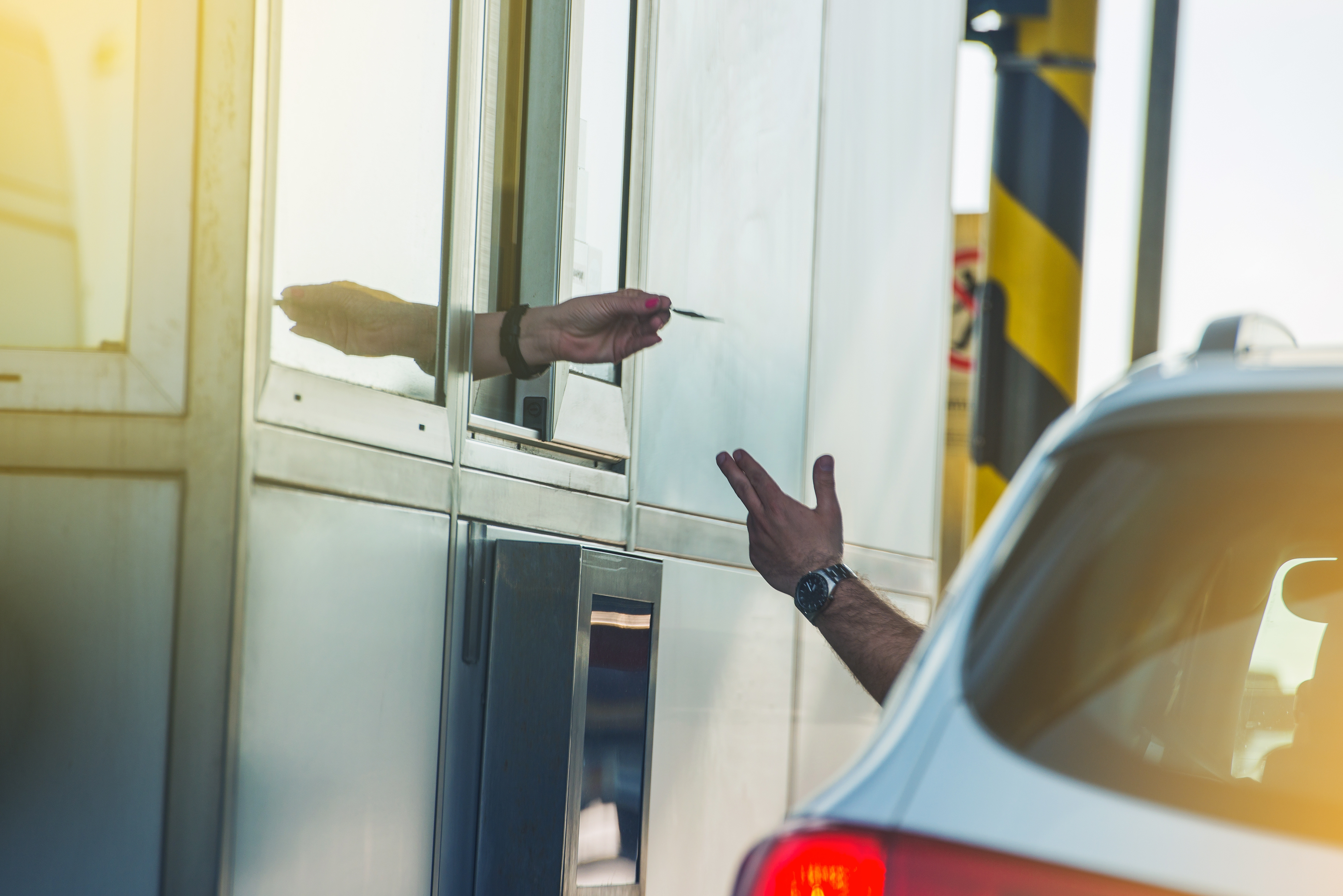 Pay Tolls Online Nyc >> Do Toll Booths Take Credit Cards 10best