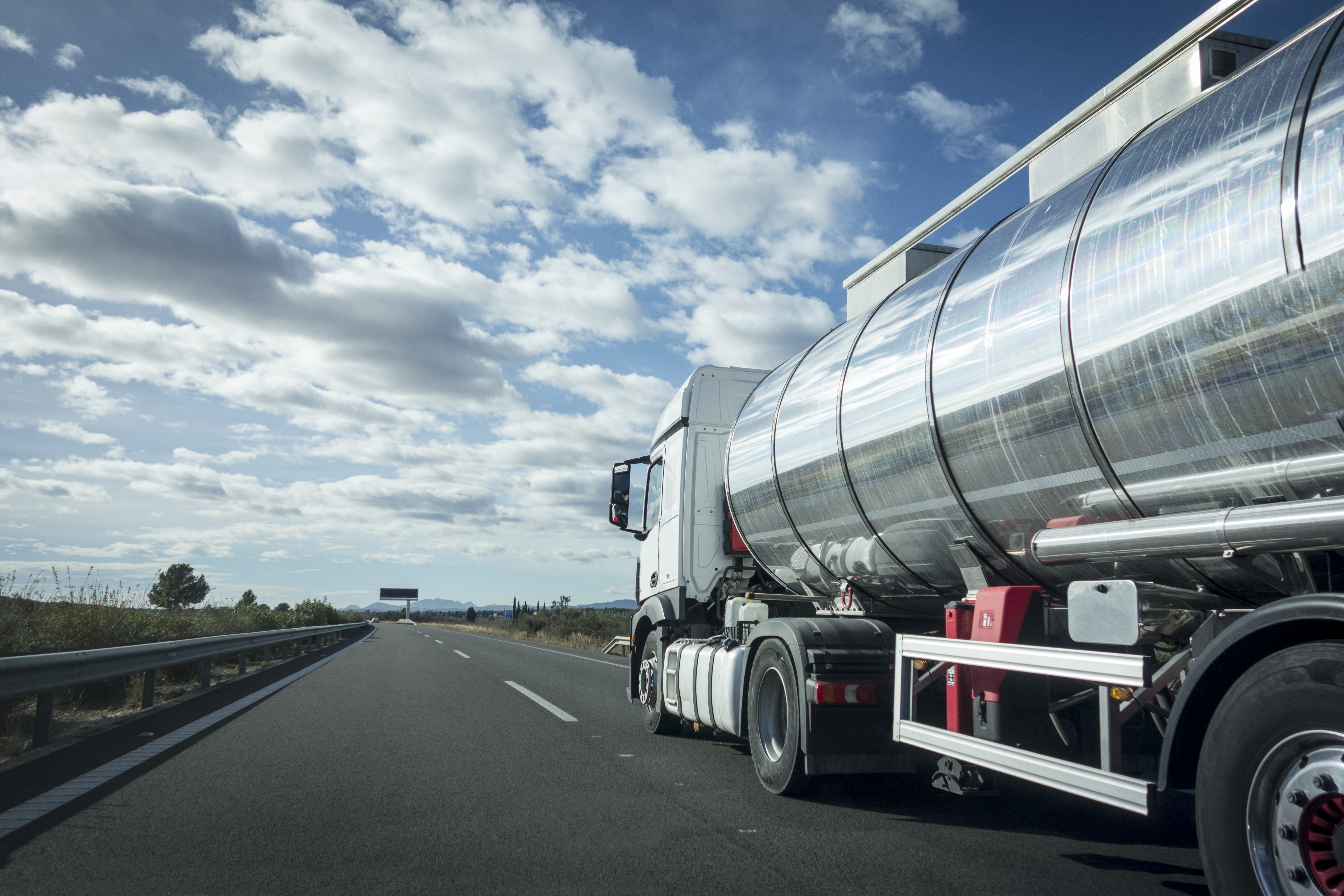 Typical Tanker Truck Dimensions | Career Trend