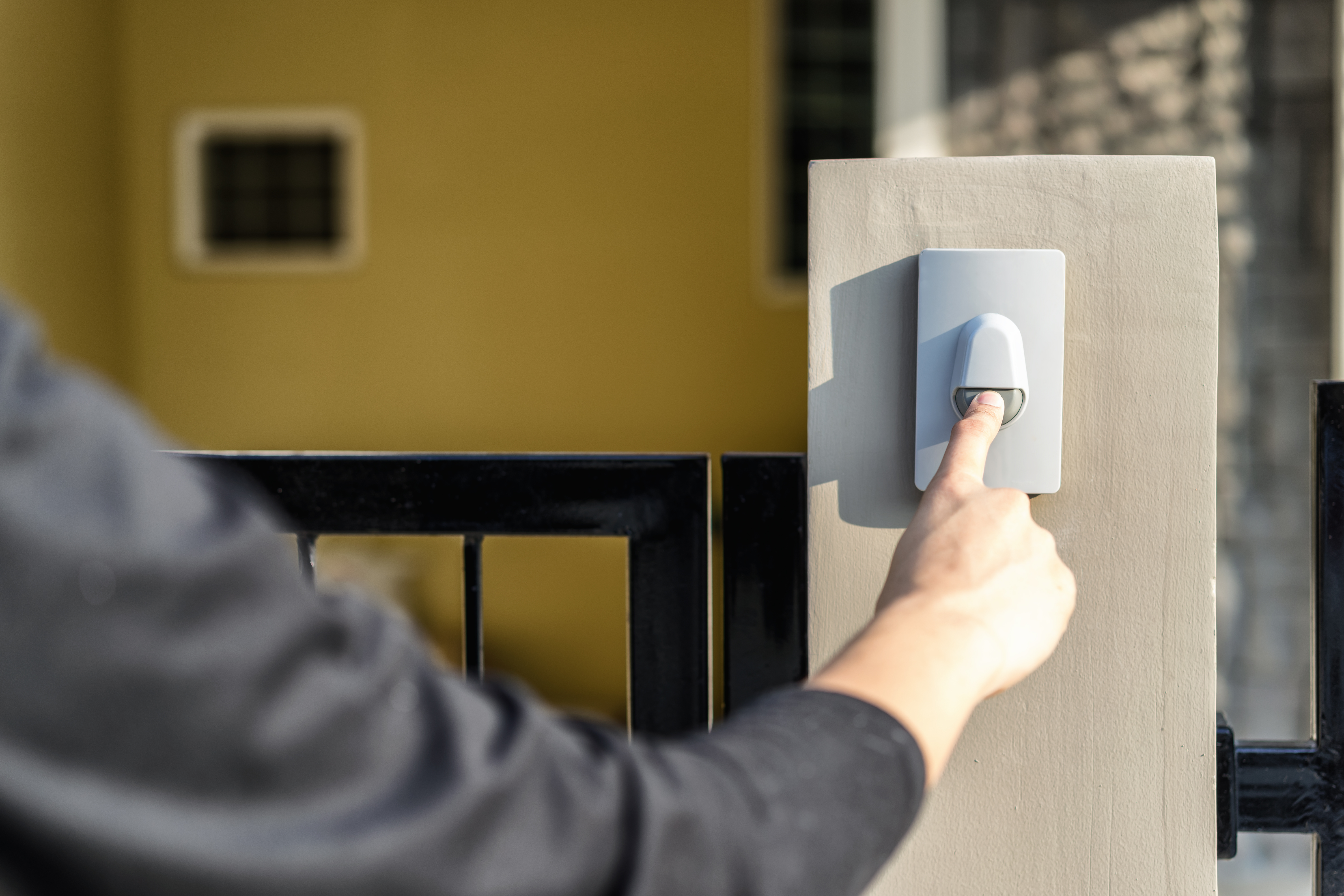 Why Would a Doorbell Ring by Itself? | Home Guides | SF Gate