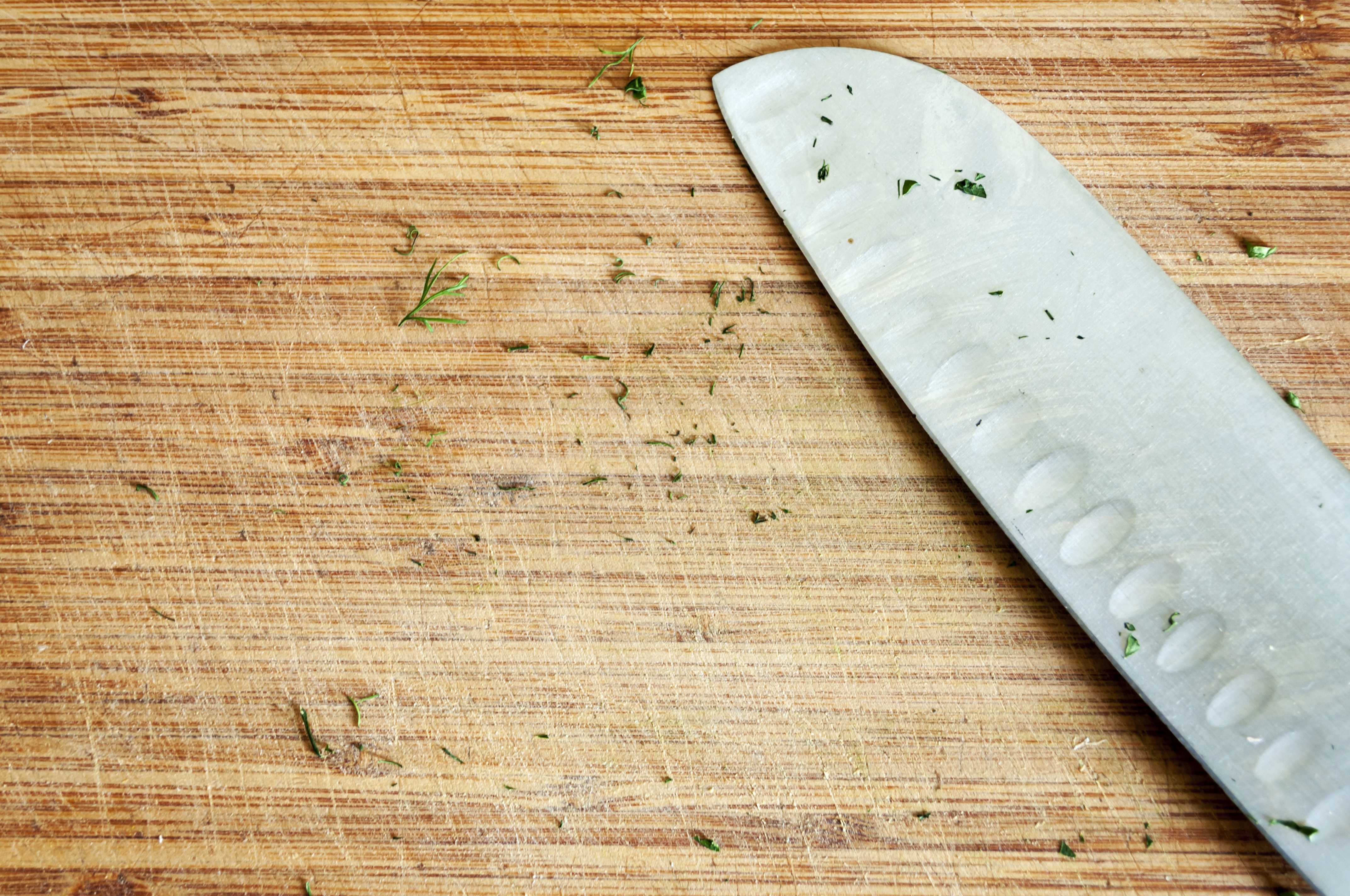 How to Get Mold Out of a Butcher Block | Home Guides | SF Gate
