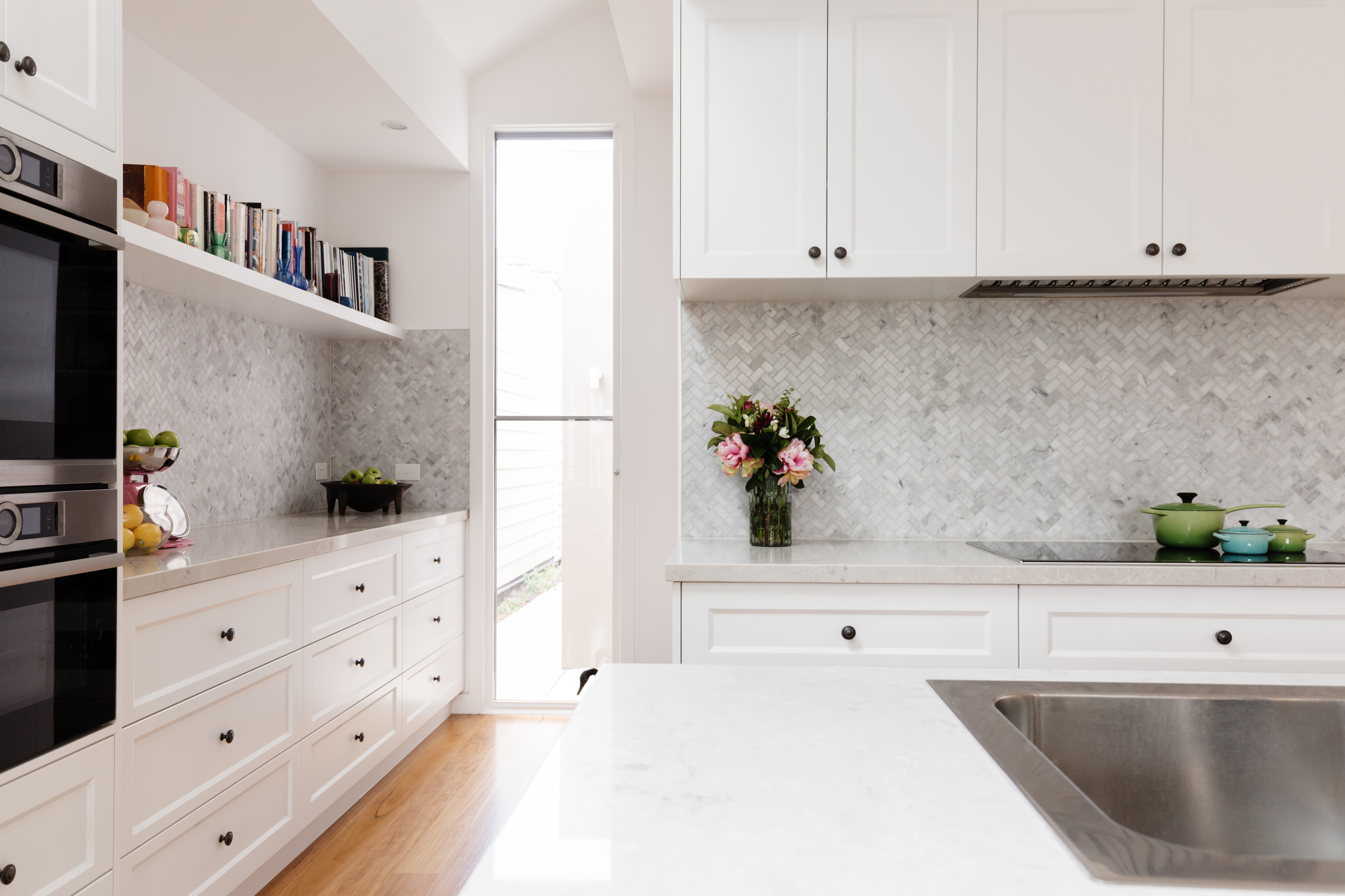 - Standard Backsplash Height Hunker