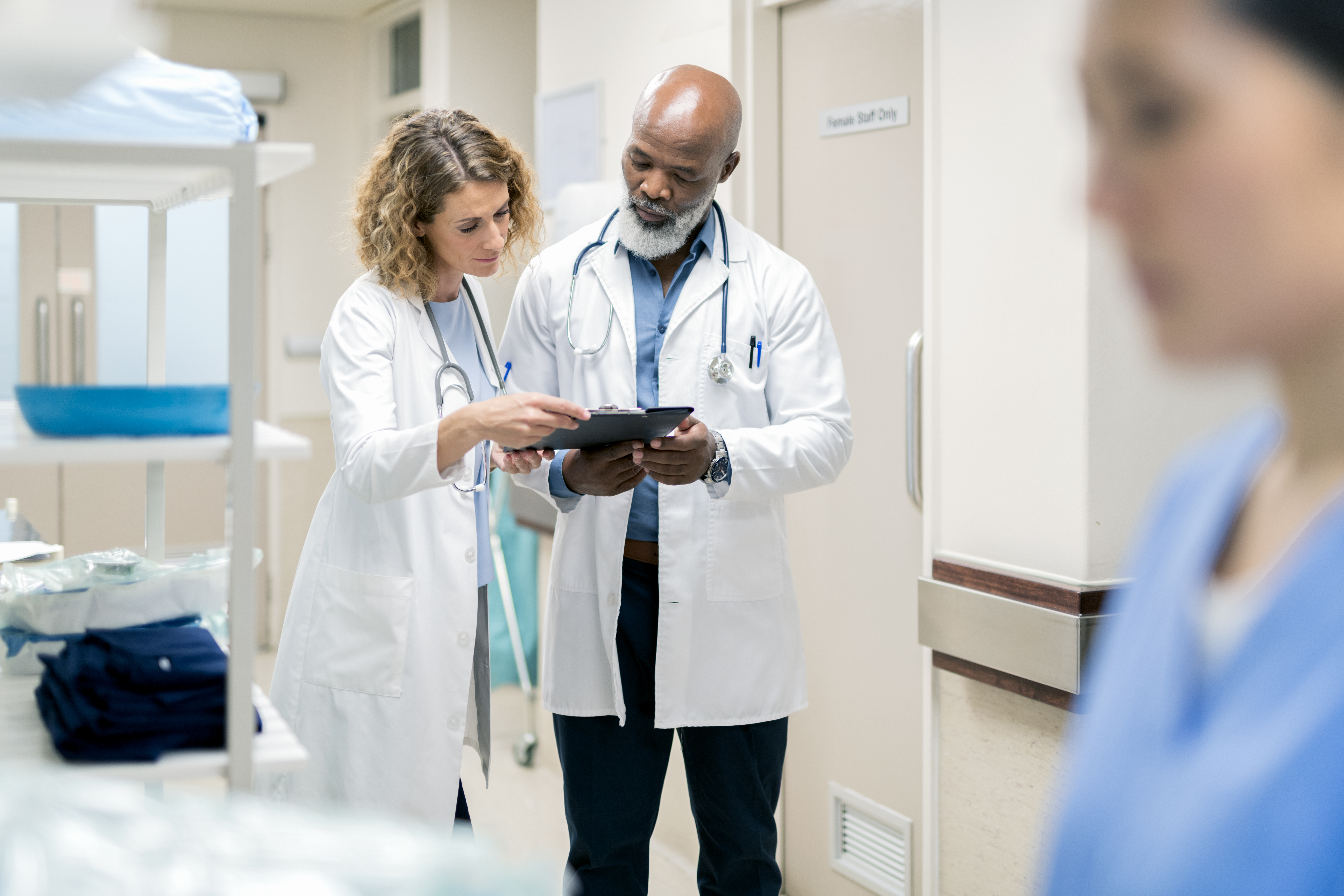 How Much Do Doctors Pay for Insurance? | Chron com