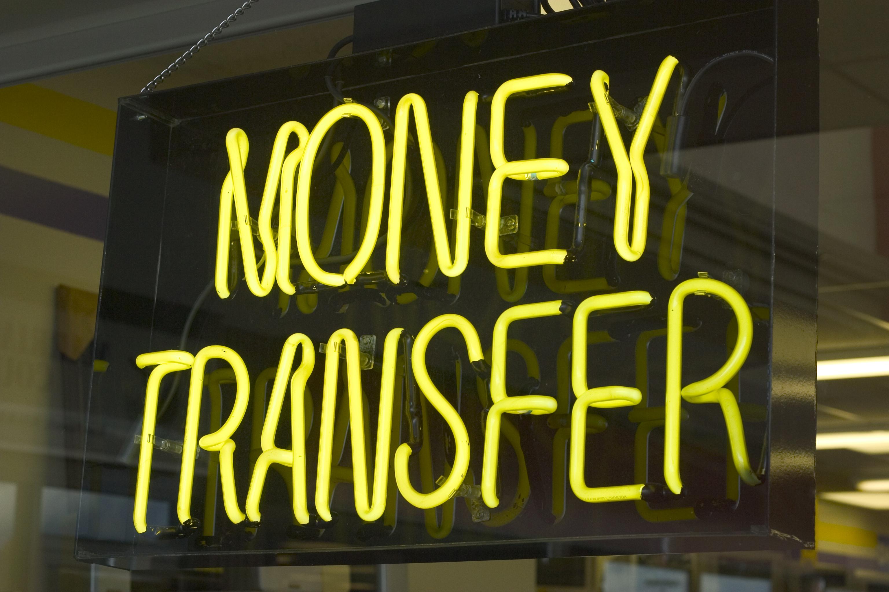 How to Track a MoneyGram Transaction | Bizfluent