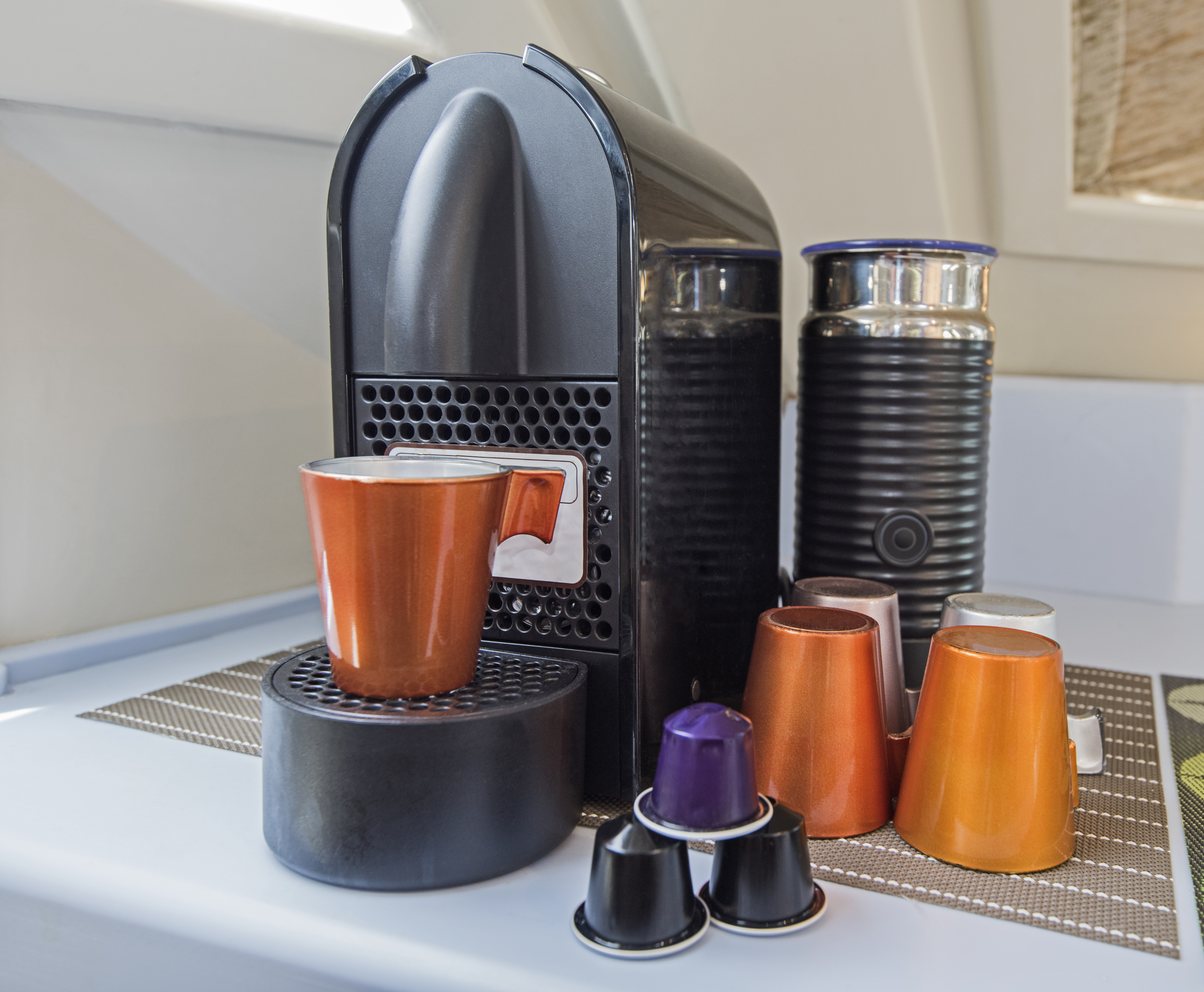 How To Prime A Keurig Leaftv