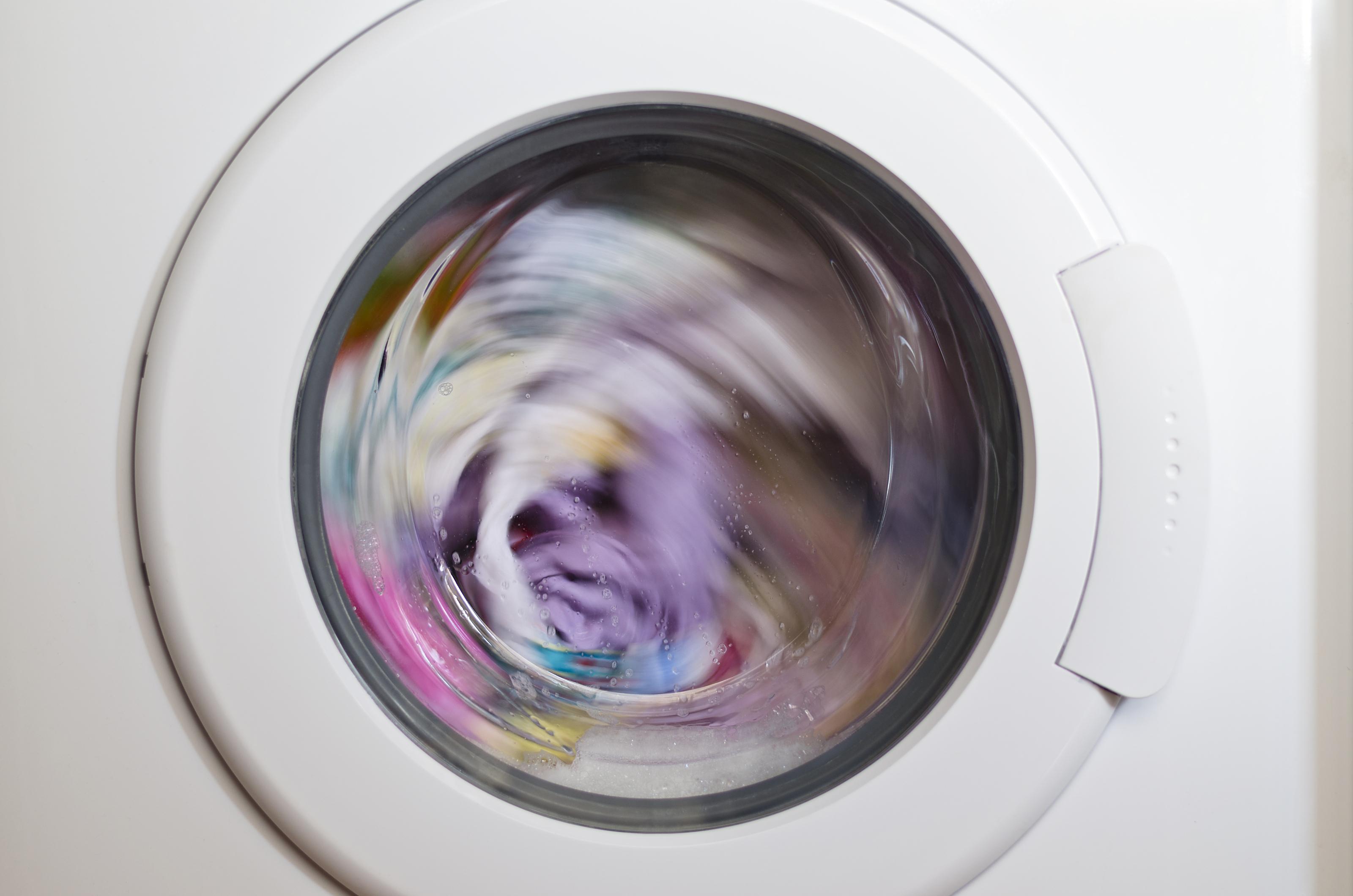 F24 Error Code on My Kenmore Washer | Hunker
