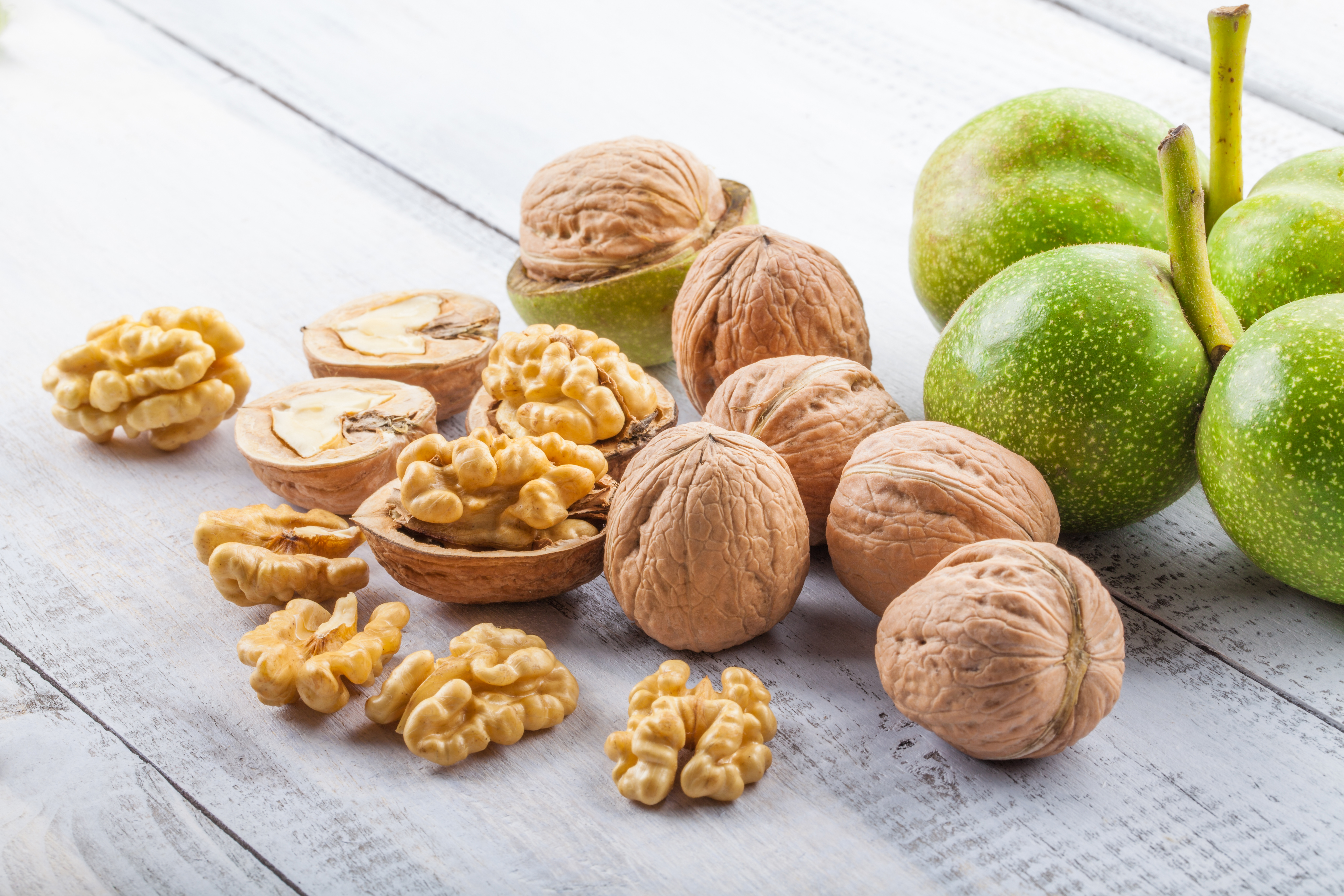 Good Nuts to Eat for an Expectant Mom | Healthy Eating | SF Gate