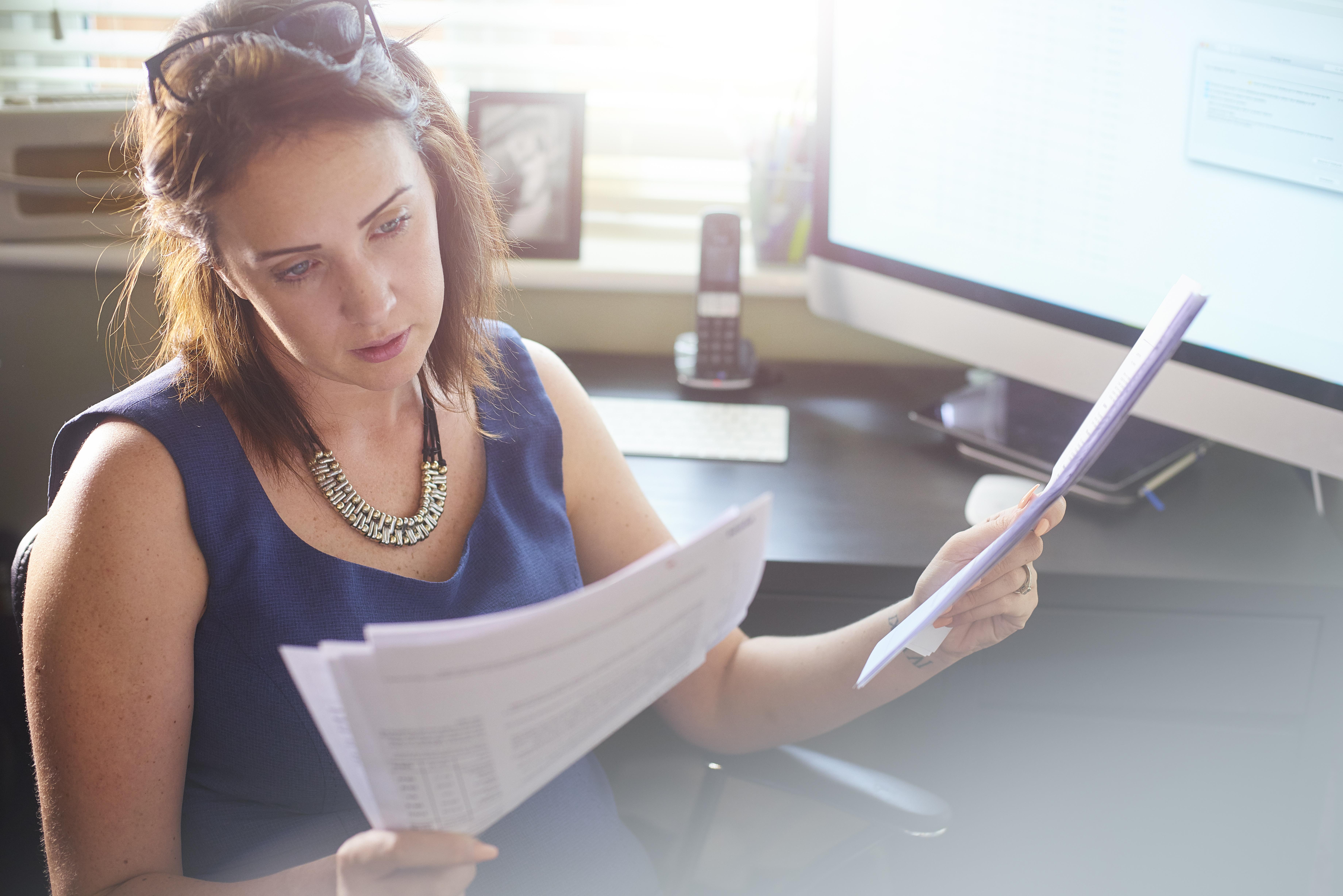 9144ddeaf Methods of HR Selection Techniques   Chron.com
