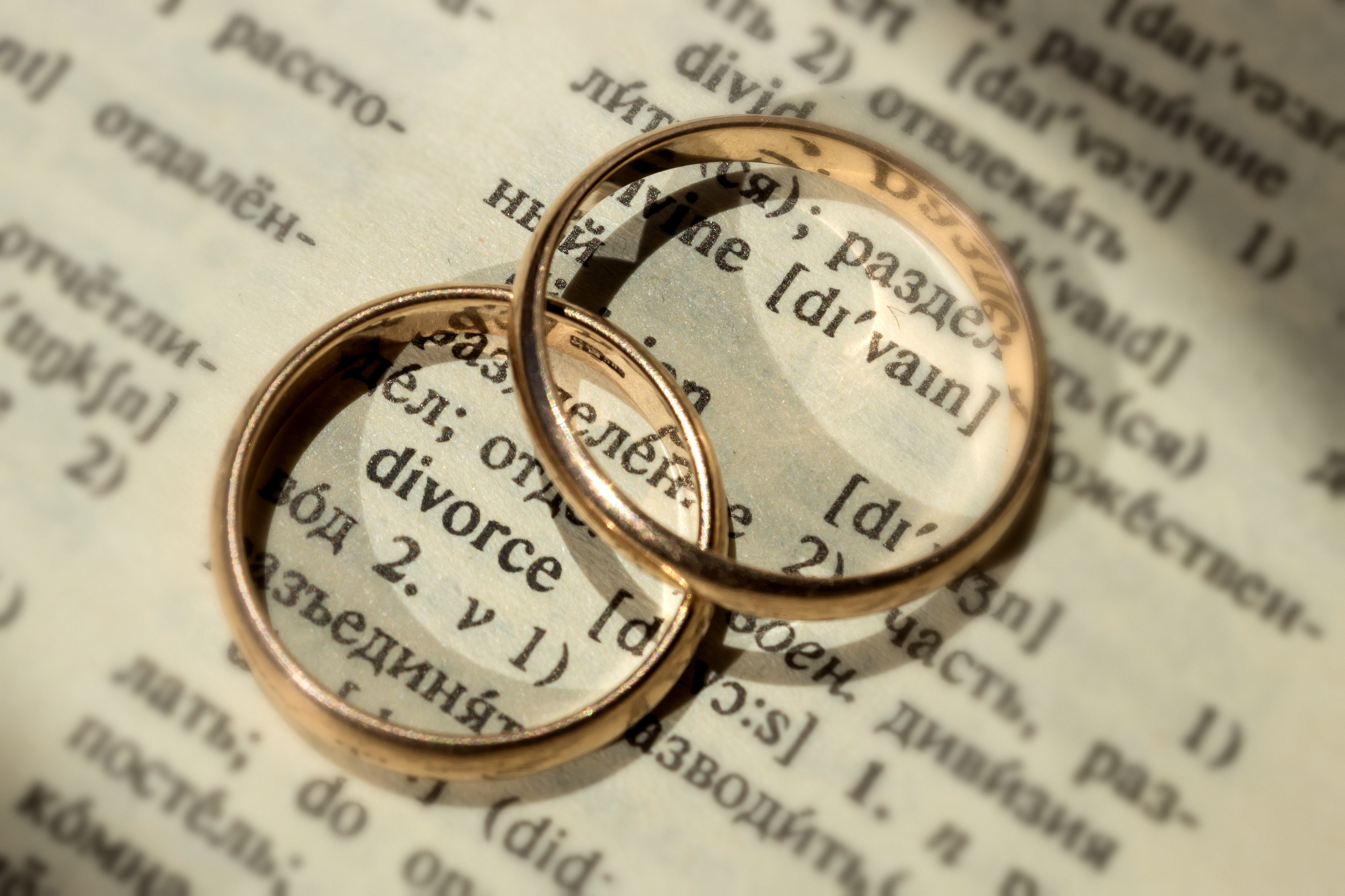 How Long After Filing a Divorce Petition Are Papers Served?