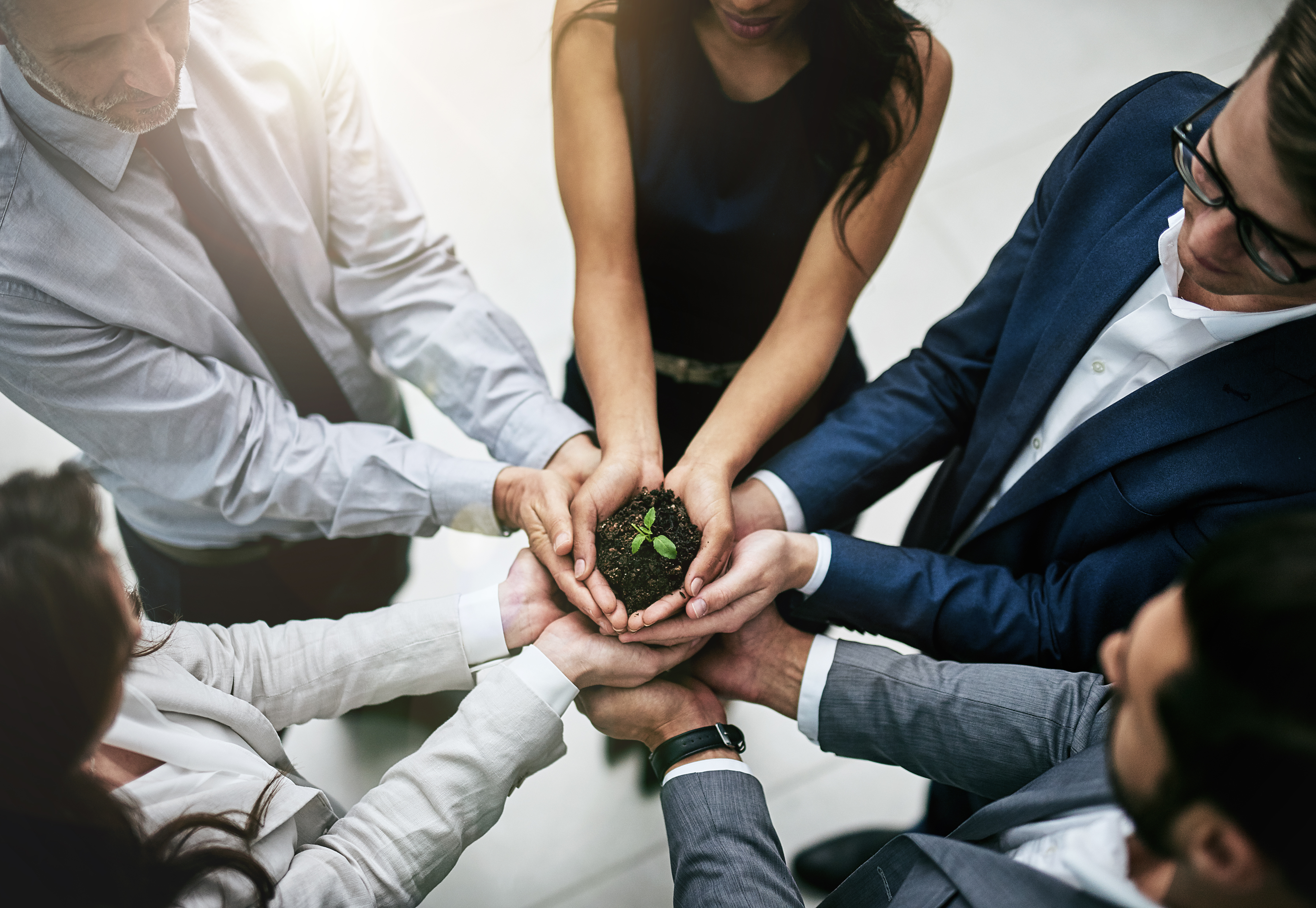 Four Types of Corporate Social Responsibility | Bizfluent
