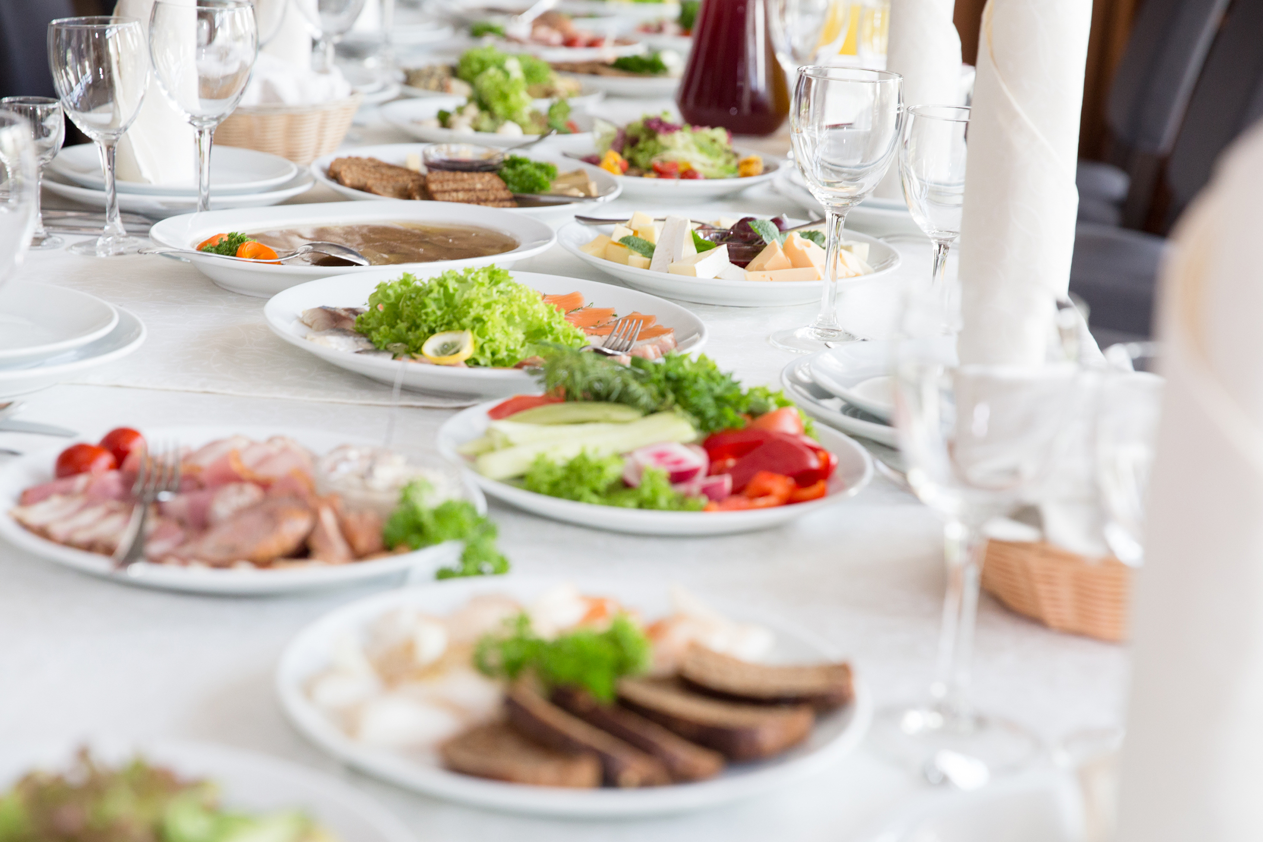 Cheap Self Catered Wedding Reception Menu Ideas Our Everyday Life