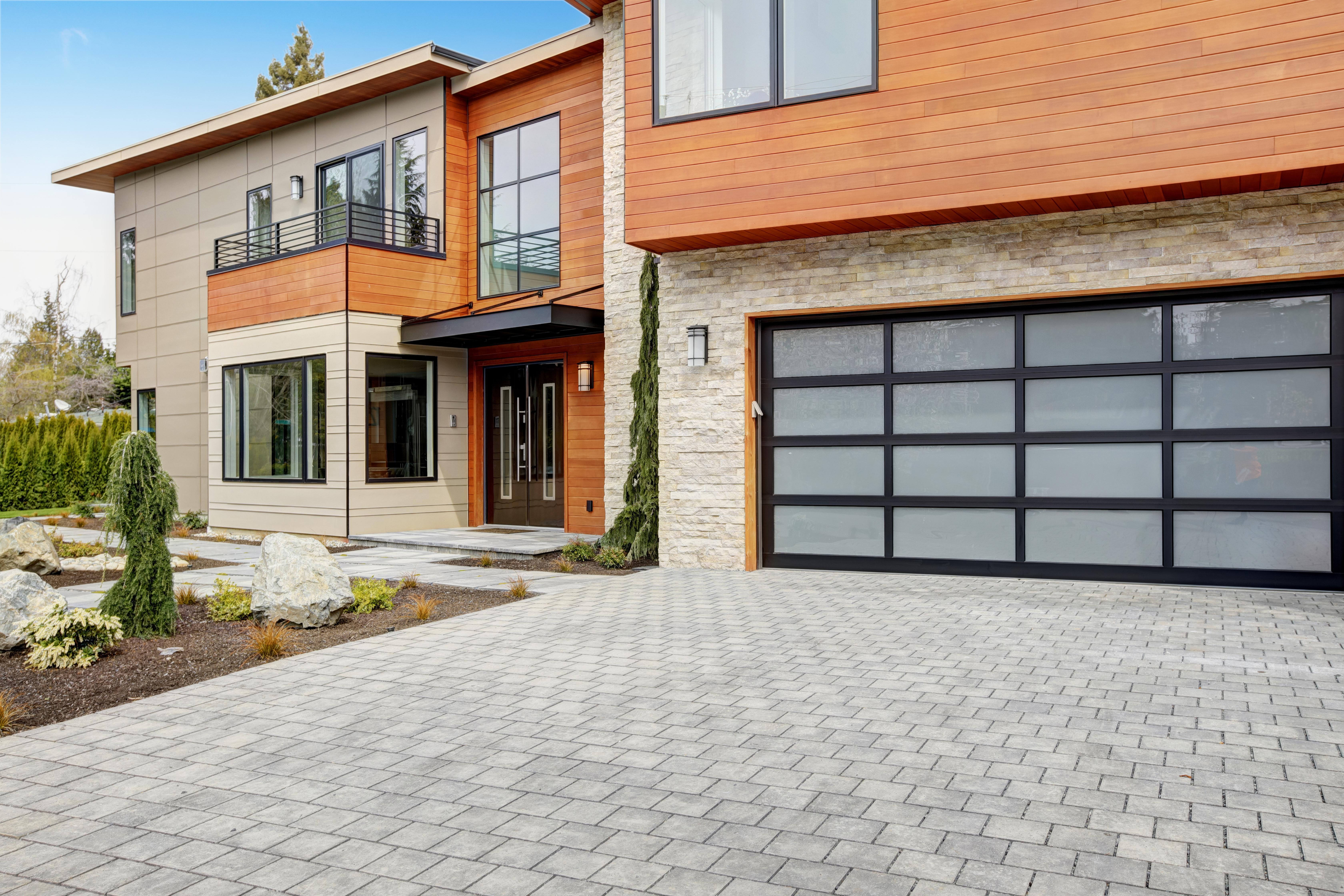 How to Troubleshoot a Garage Door that Stops Halfway Down | Home