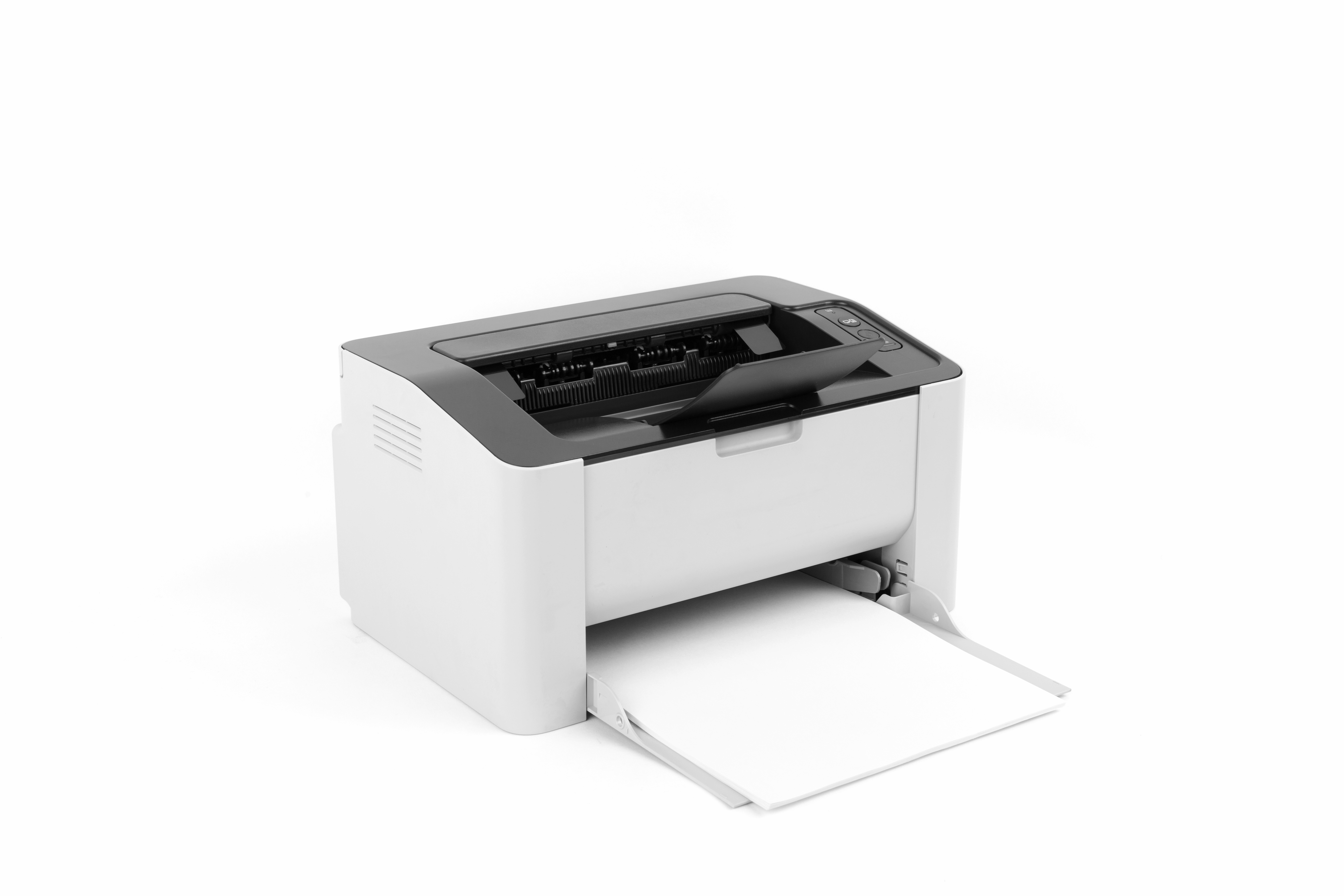 How to Reset a Canon Pixma Printer | Bizfluent