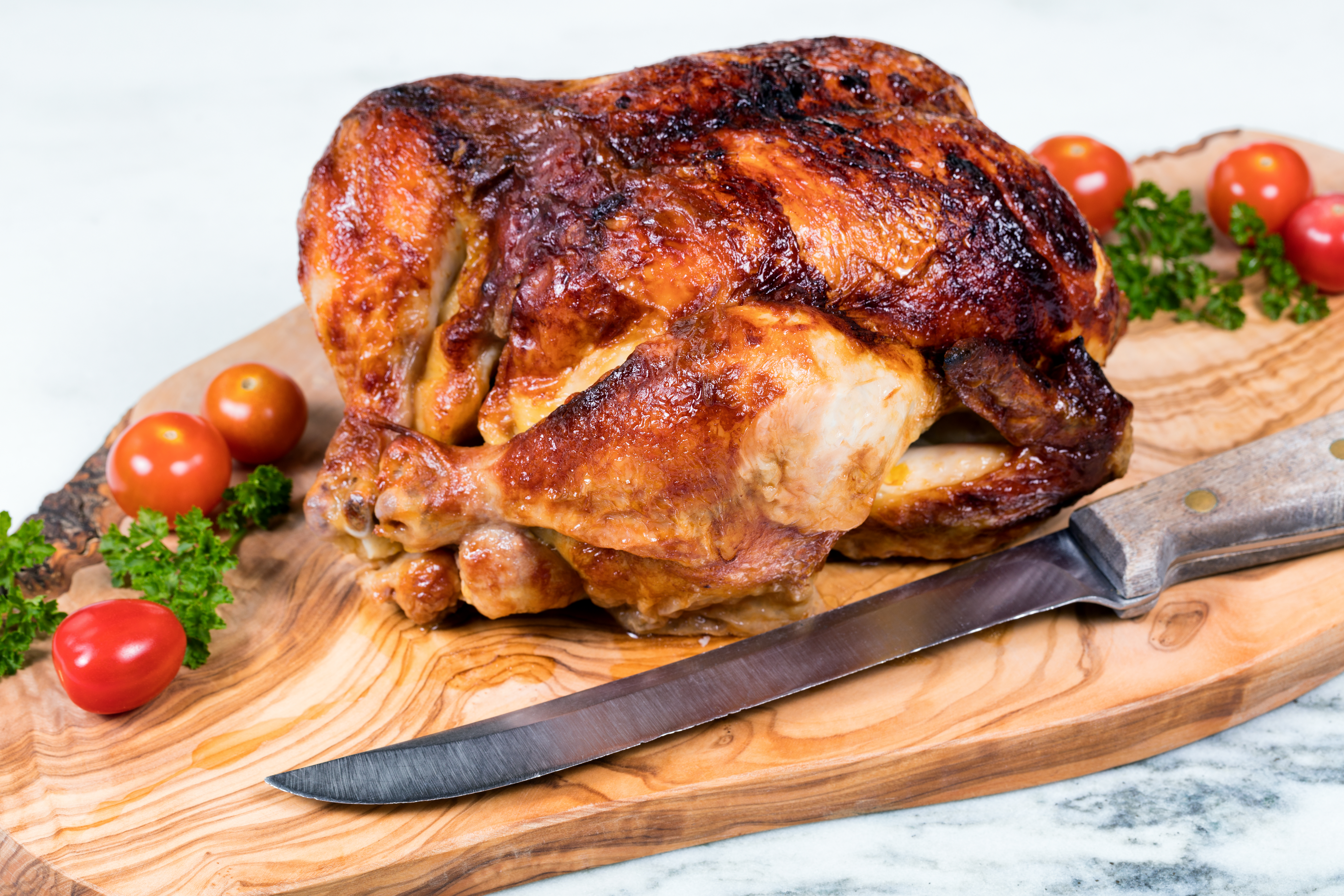Rotisserie Chicken Nutrition   Healthy Eating   SF Gate