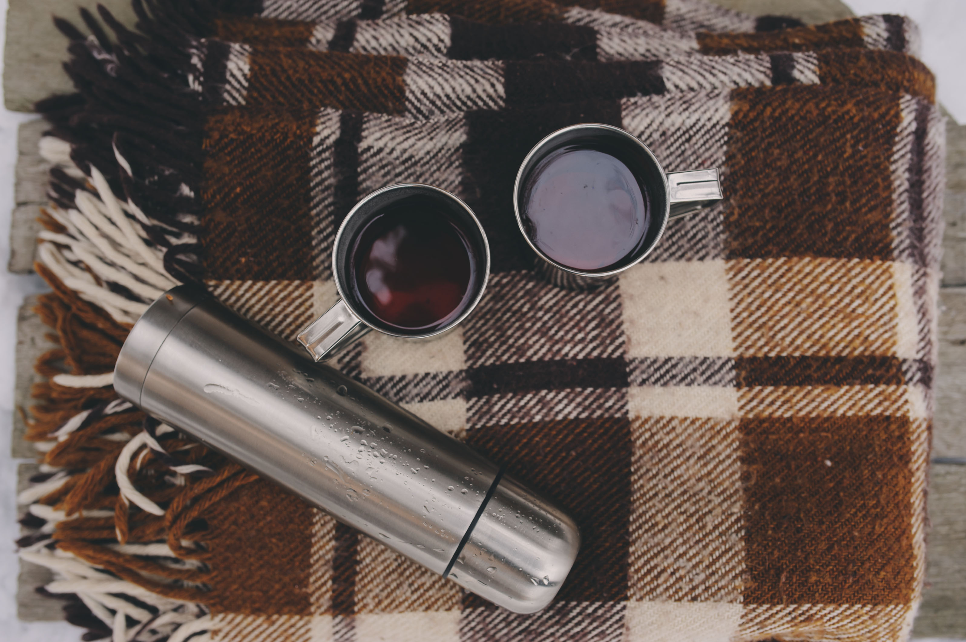 How To Deodorize A Thermos | Hunker