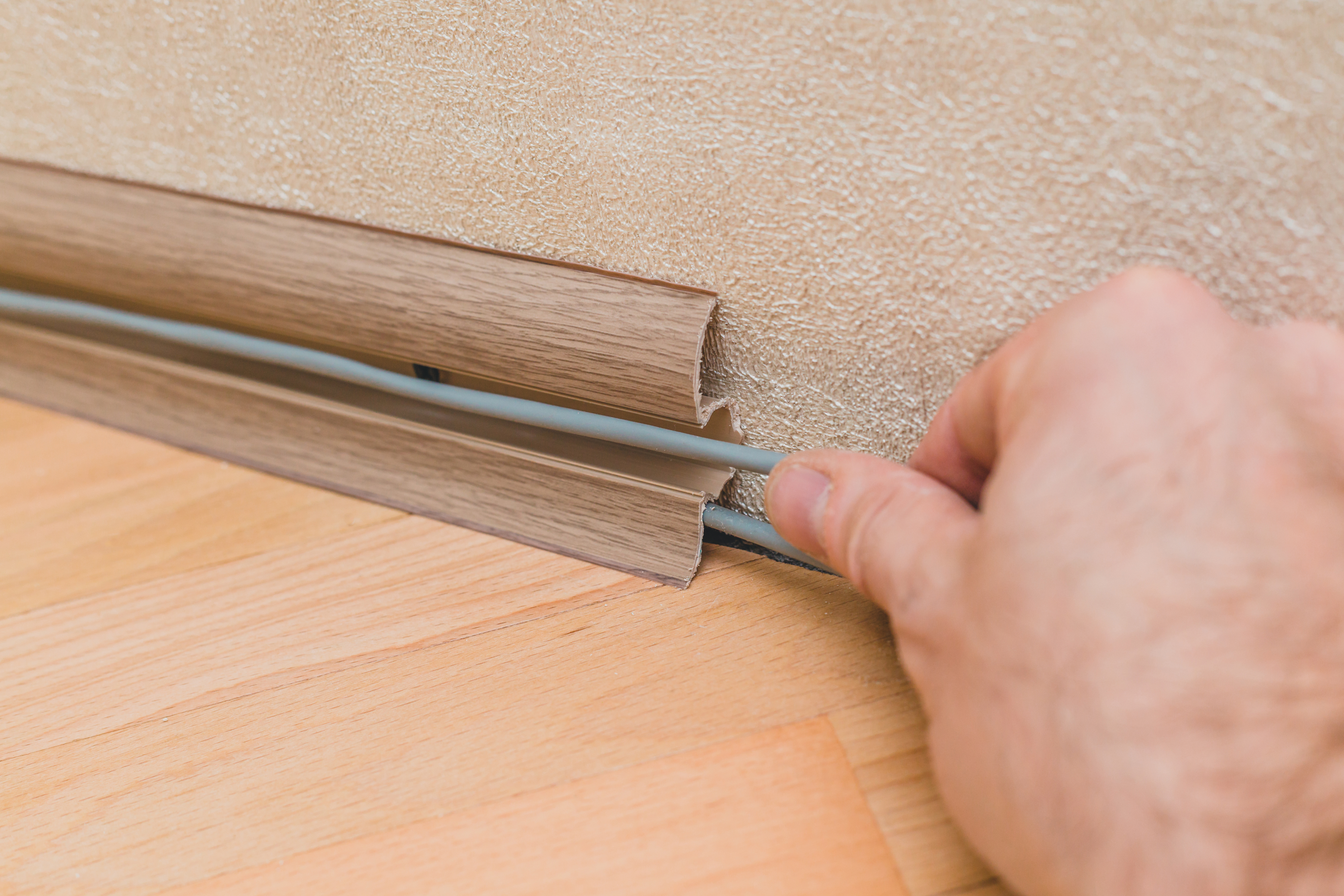 What To Use For Filler Before Laying Vinyl Flooring Home Guides